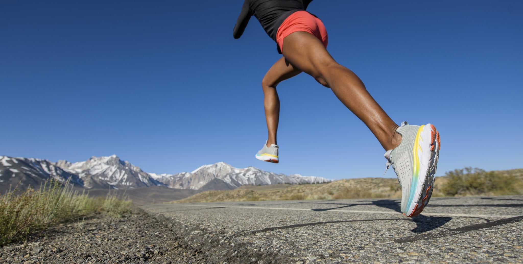8f6ea851 Hvilke løpesko skal jeg velge? | Anton Sport