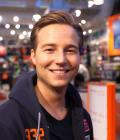 Daniel Rusten