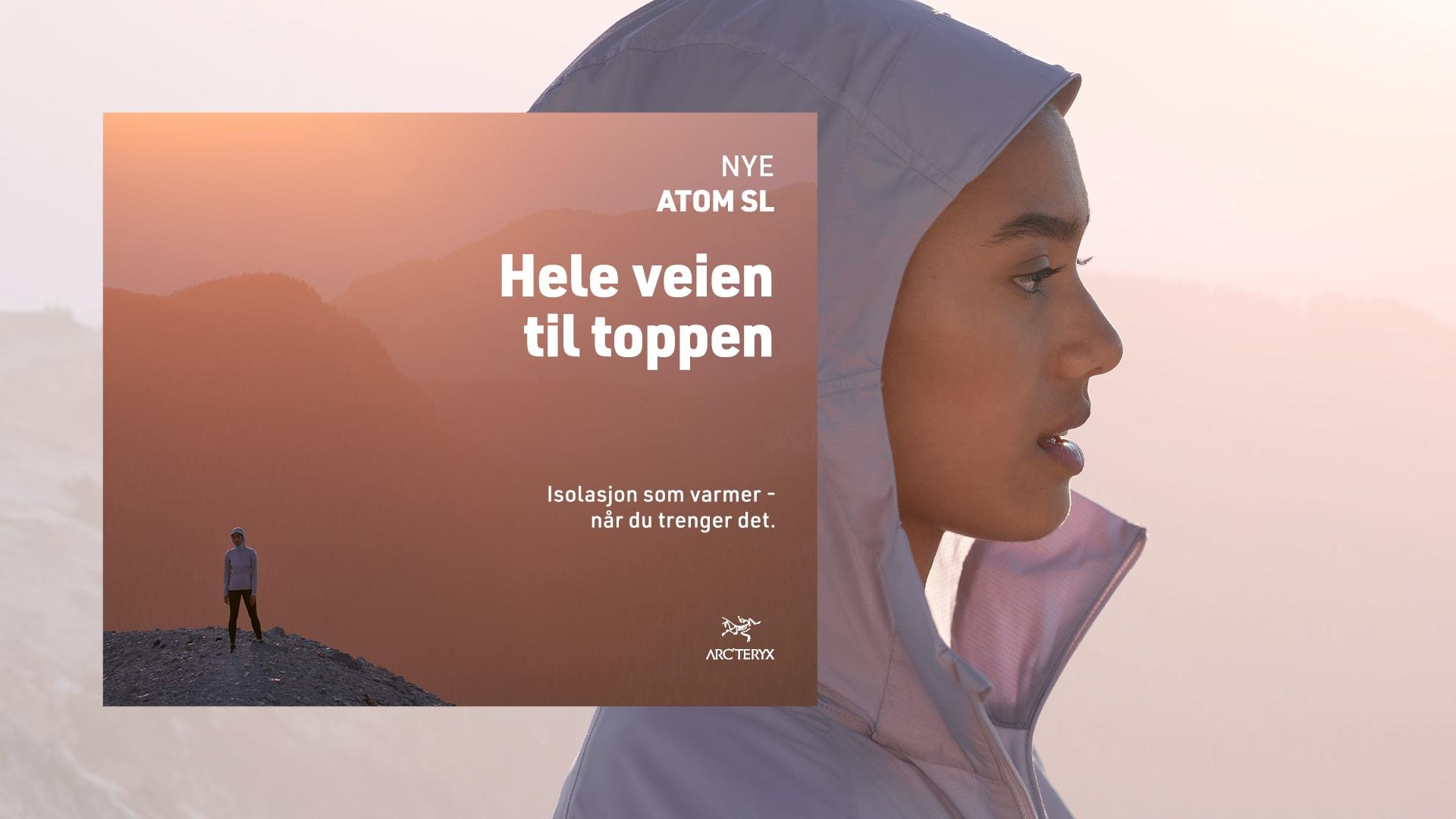 Arc'teryx Atom SL | Uke 17