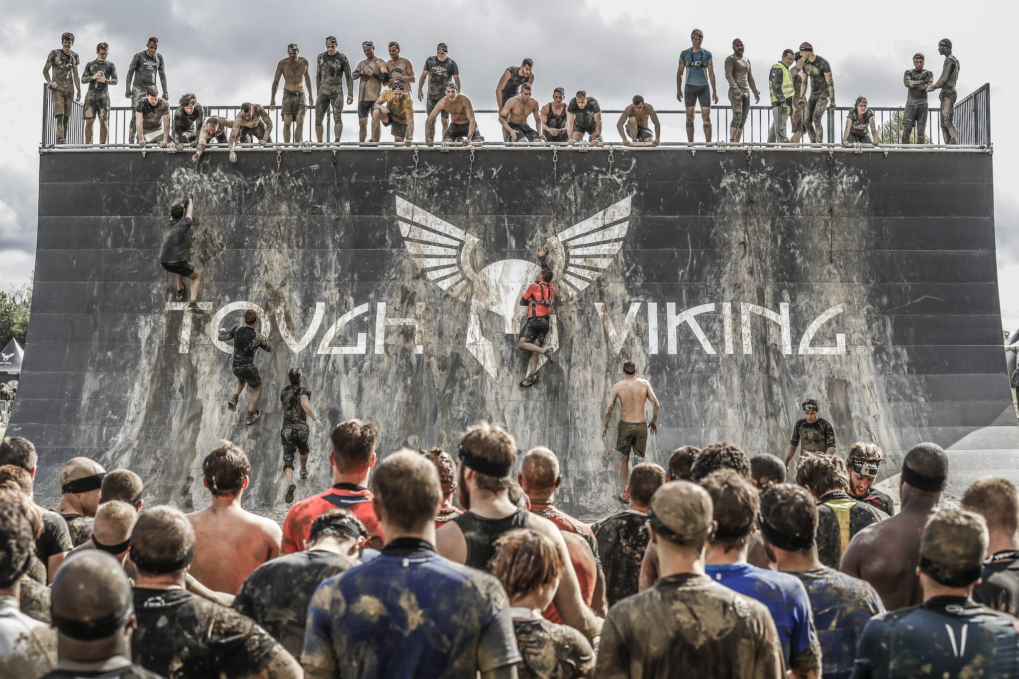 BB Tough Viking | Uke 21