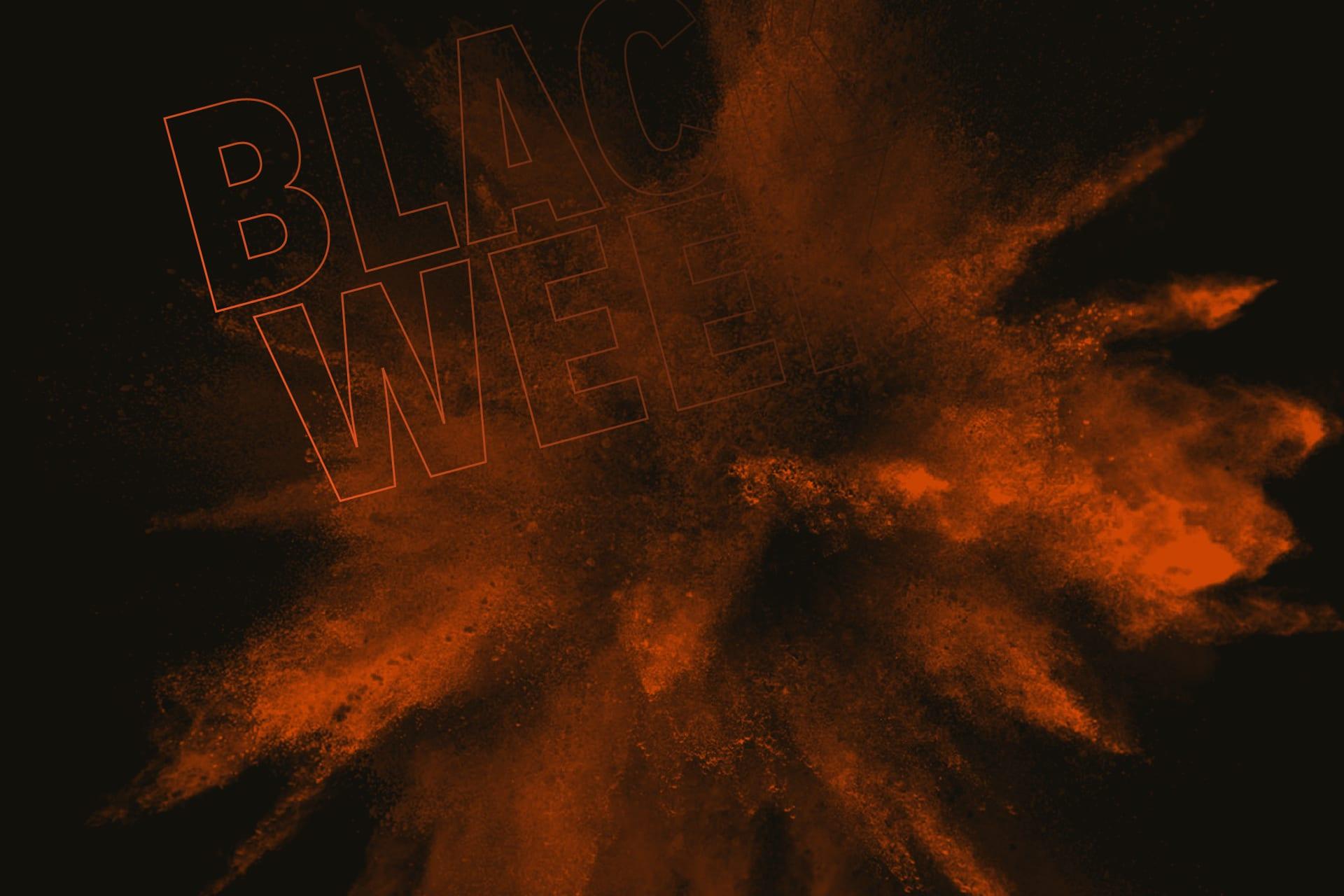 Black Week | Medlemskupp 80%