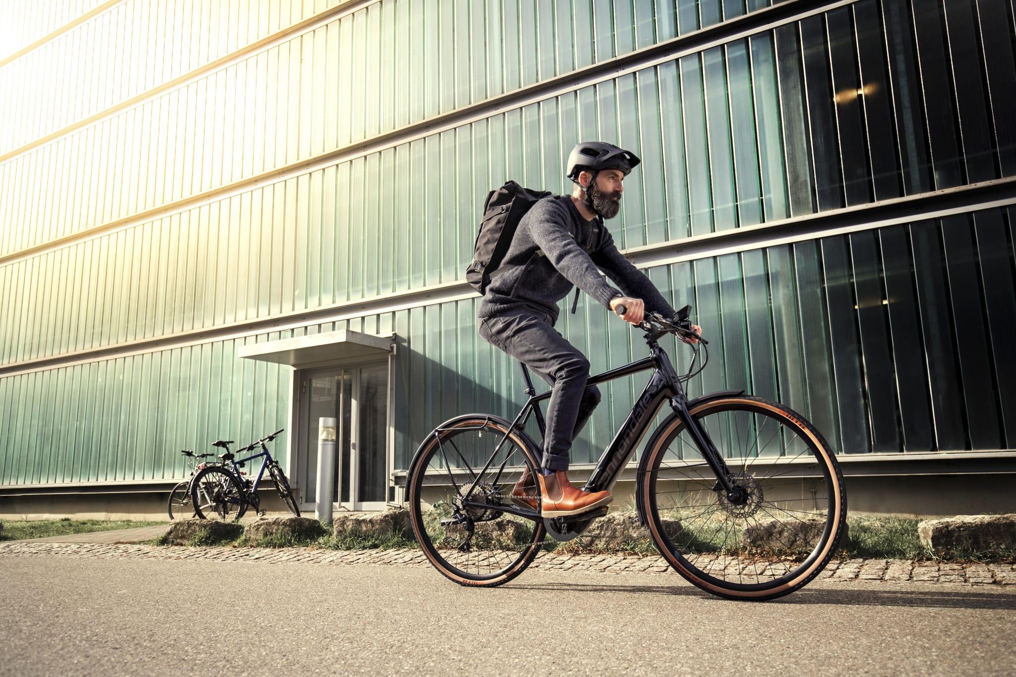 Finn din el-sykkel