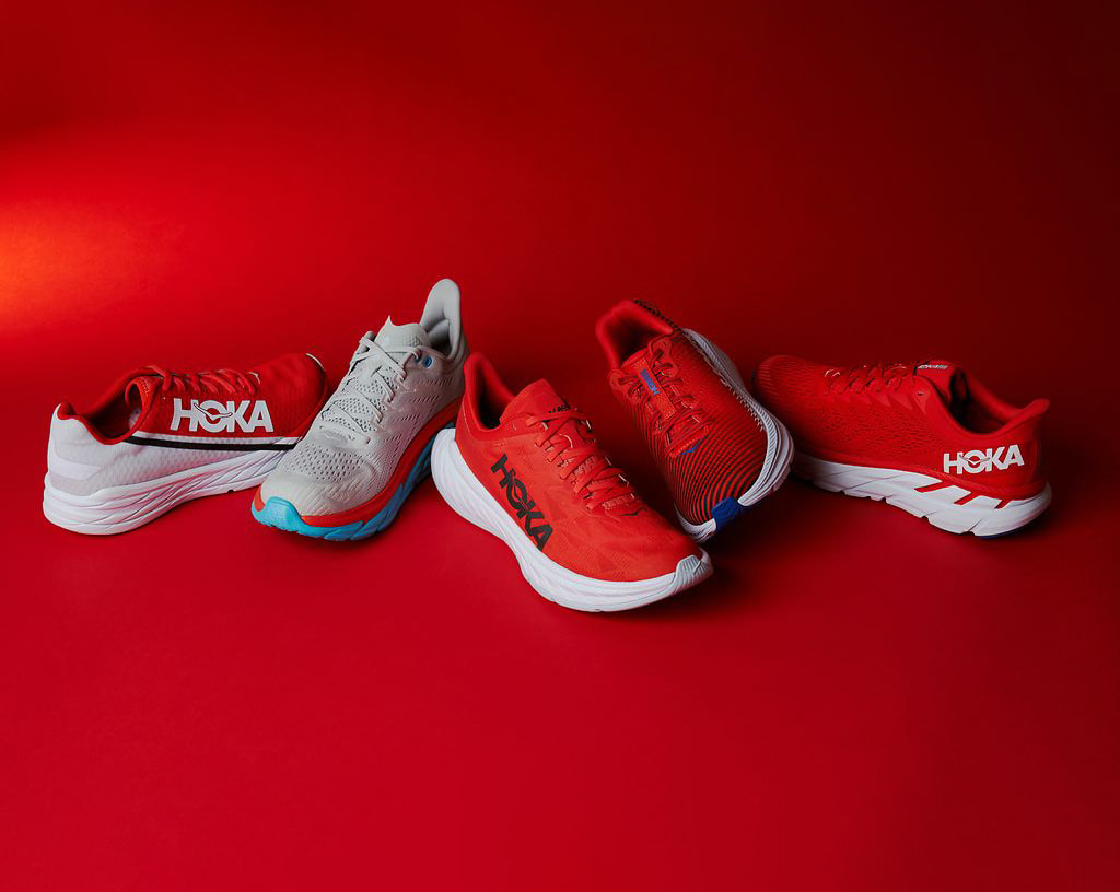 Hoka Highlights S21