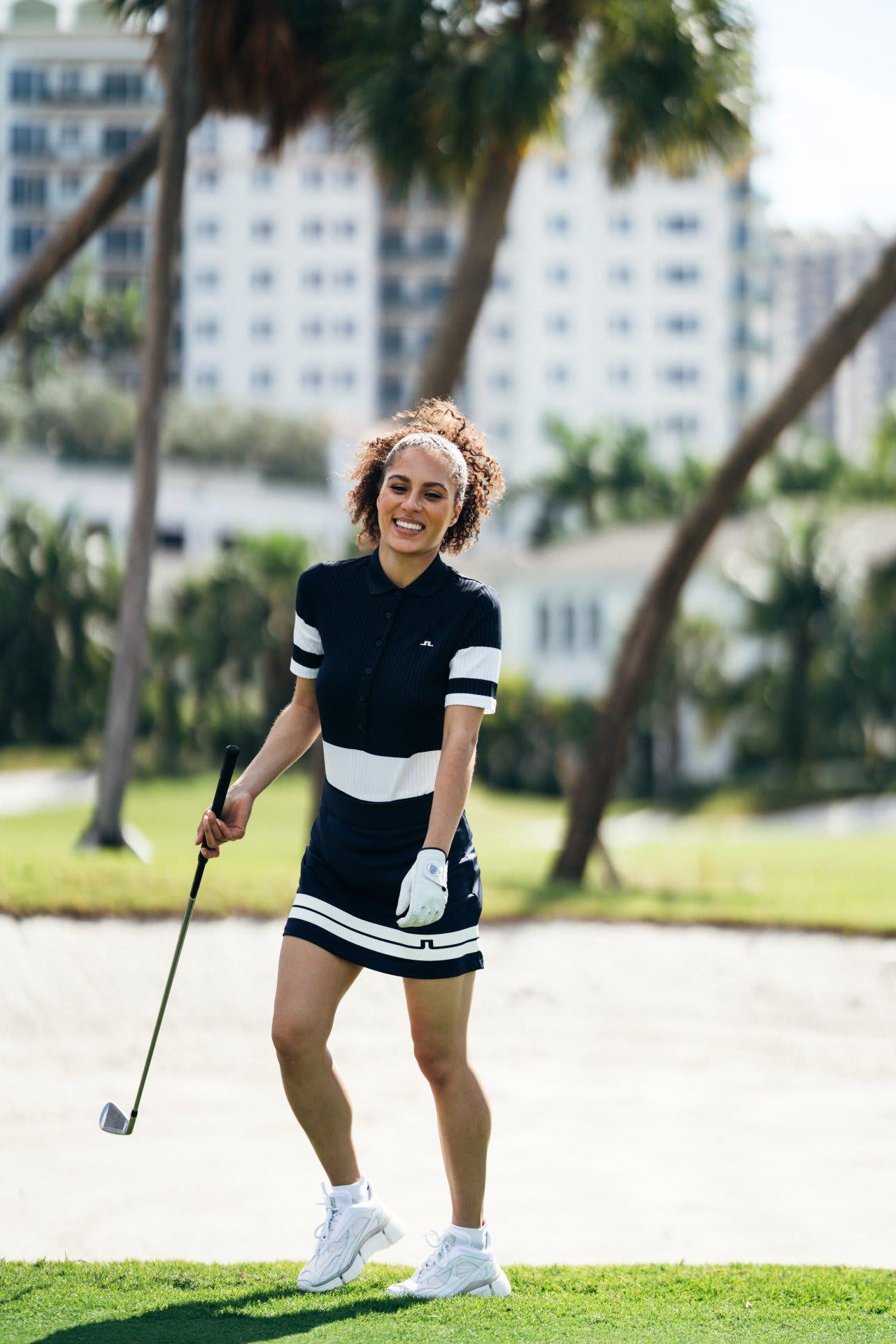 J.Lindeberg golf ss20