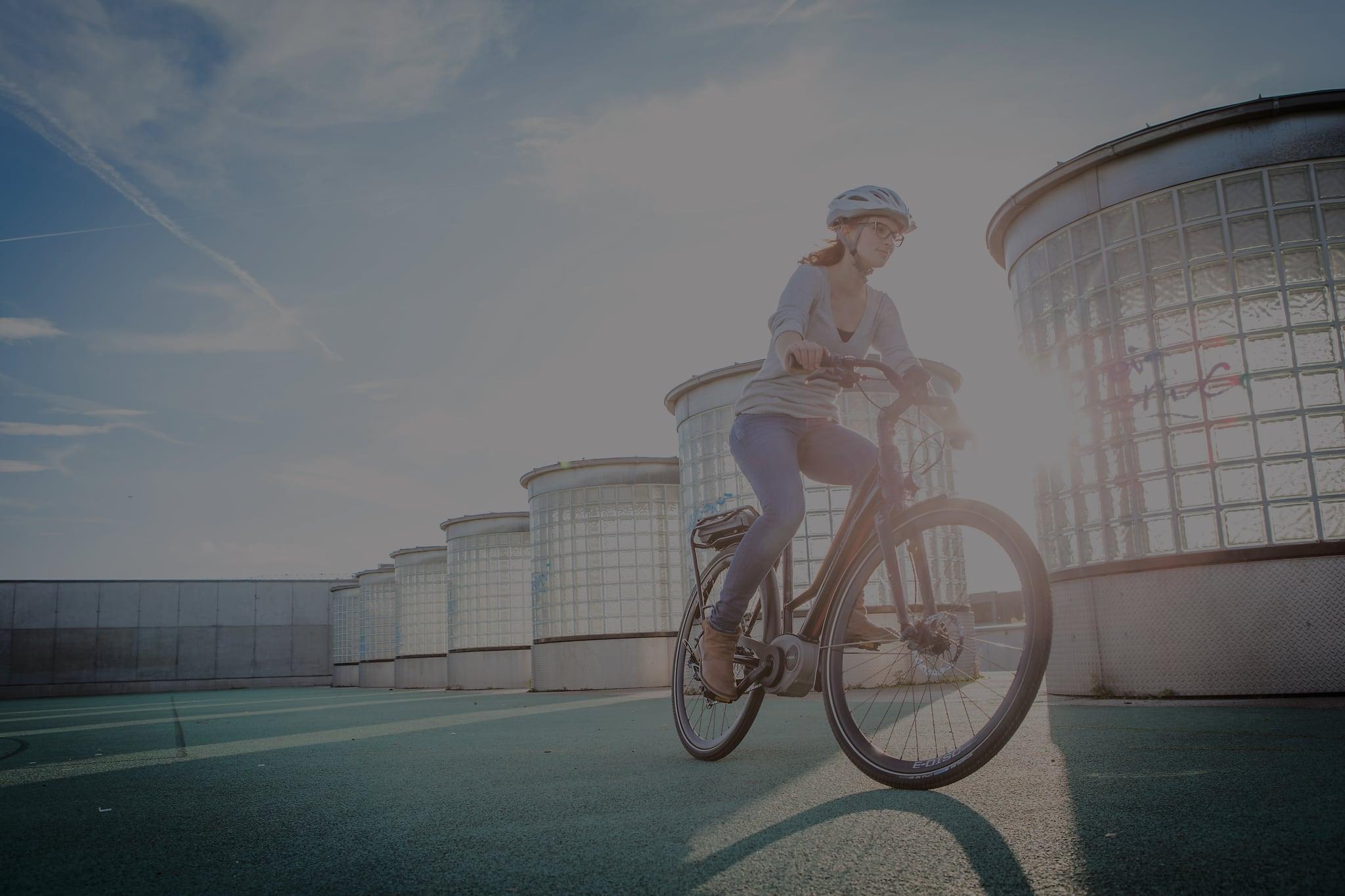 Kjøp el-sykkel