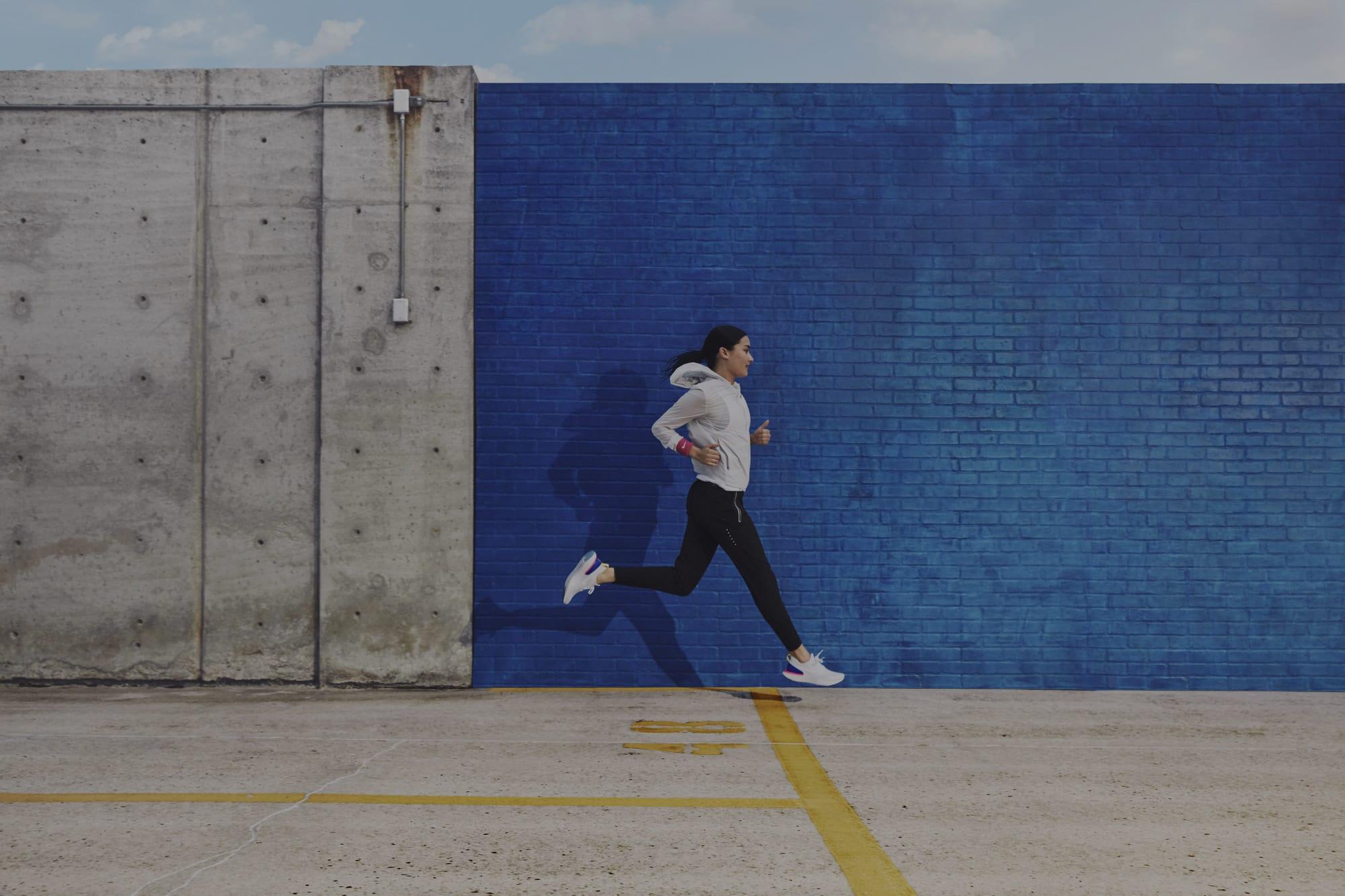 Medlemsrabatt på Nike