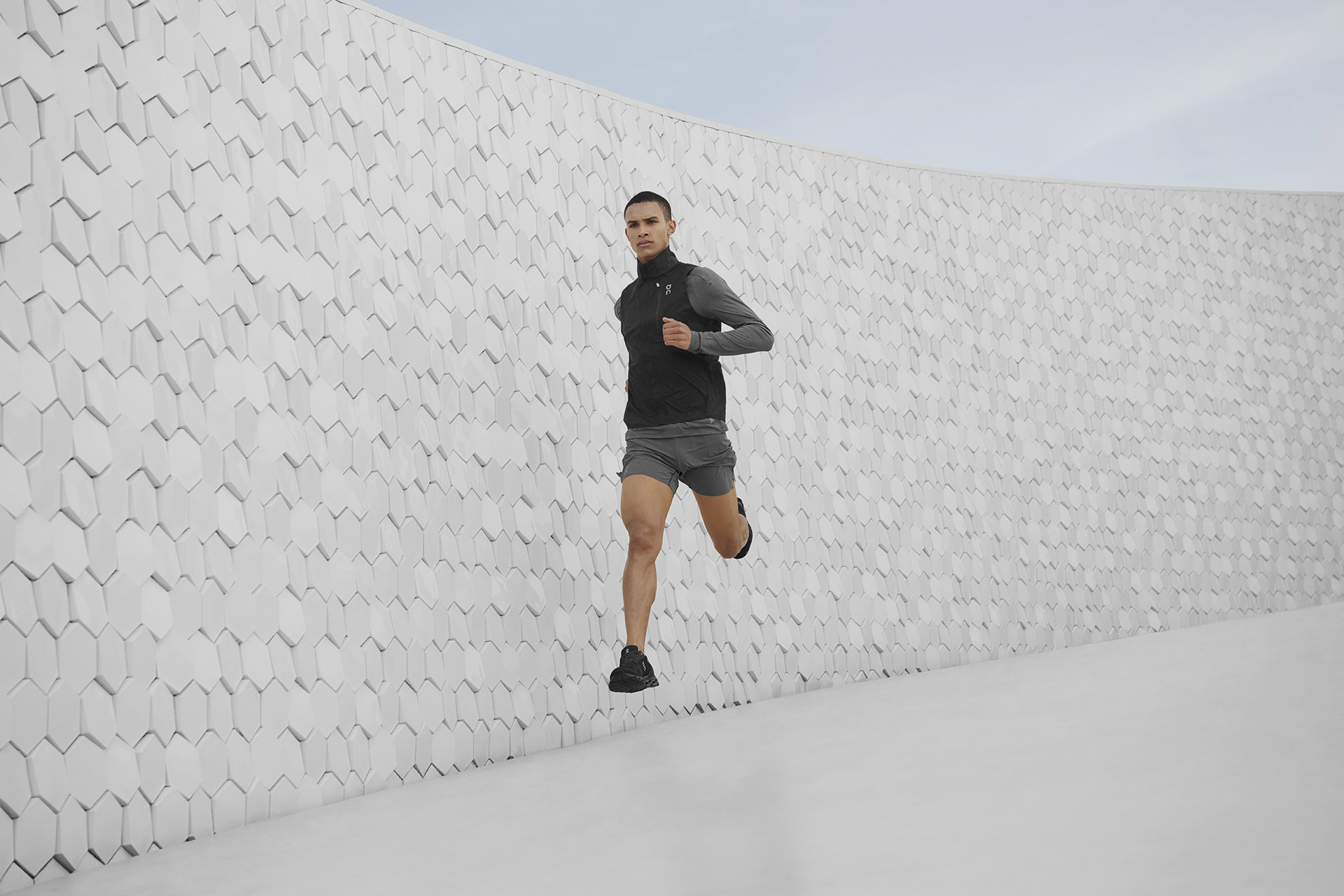 On - Løping. Gjenoppfunnet.   Uke 23