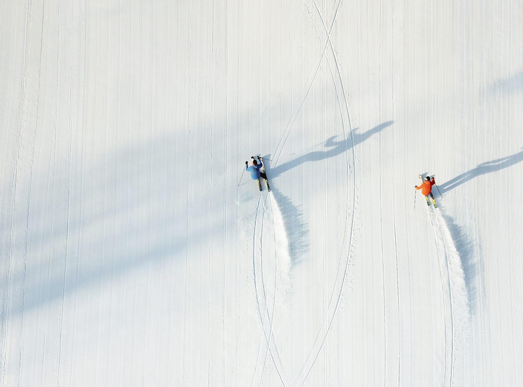 Opplev Alpin