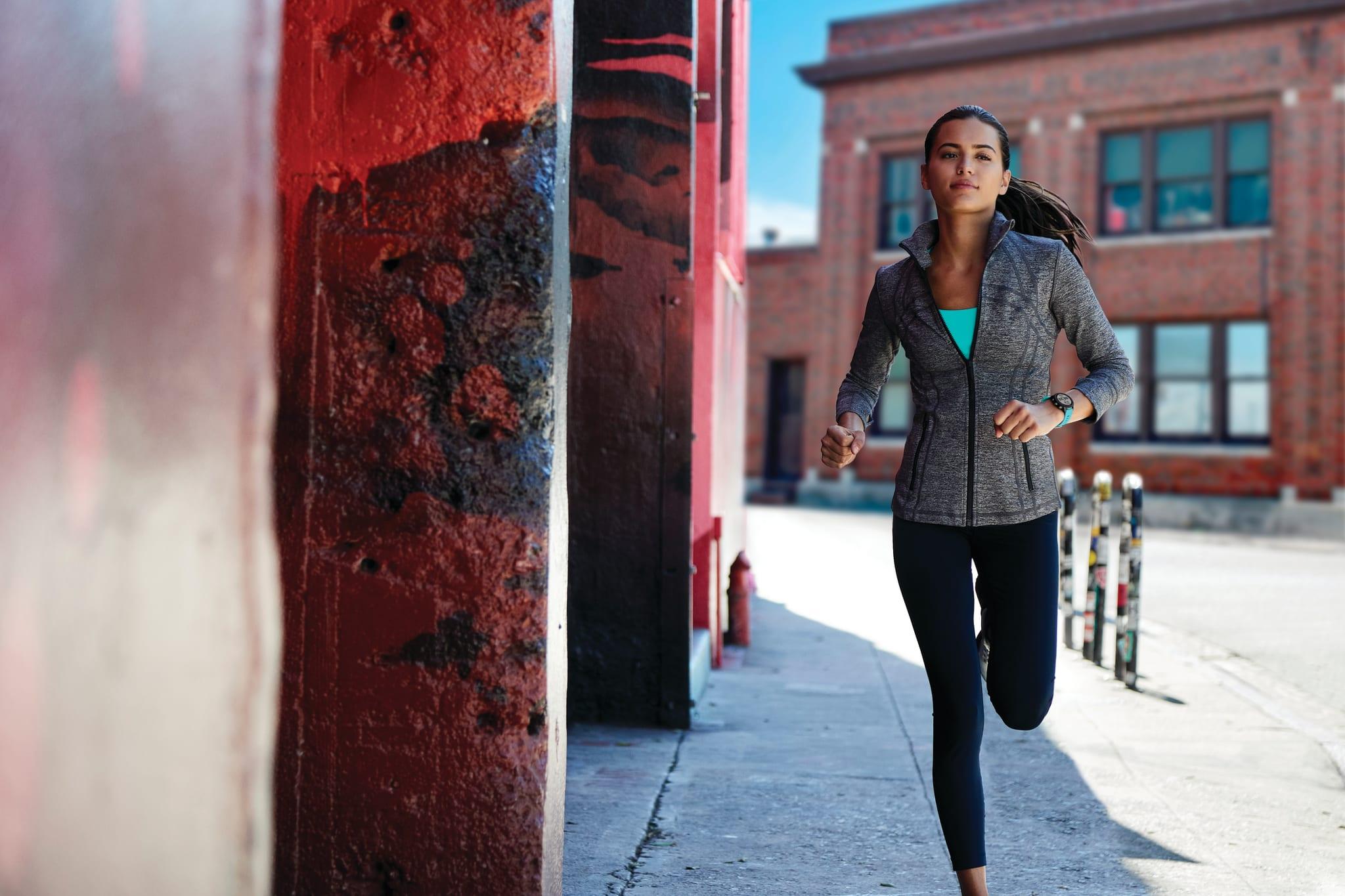Oslo Maraton 2020 - Garmin