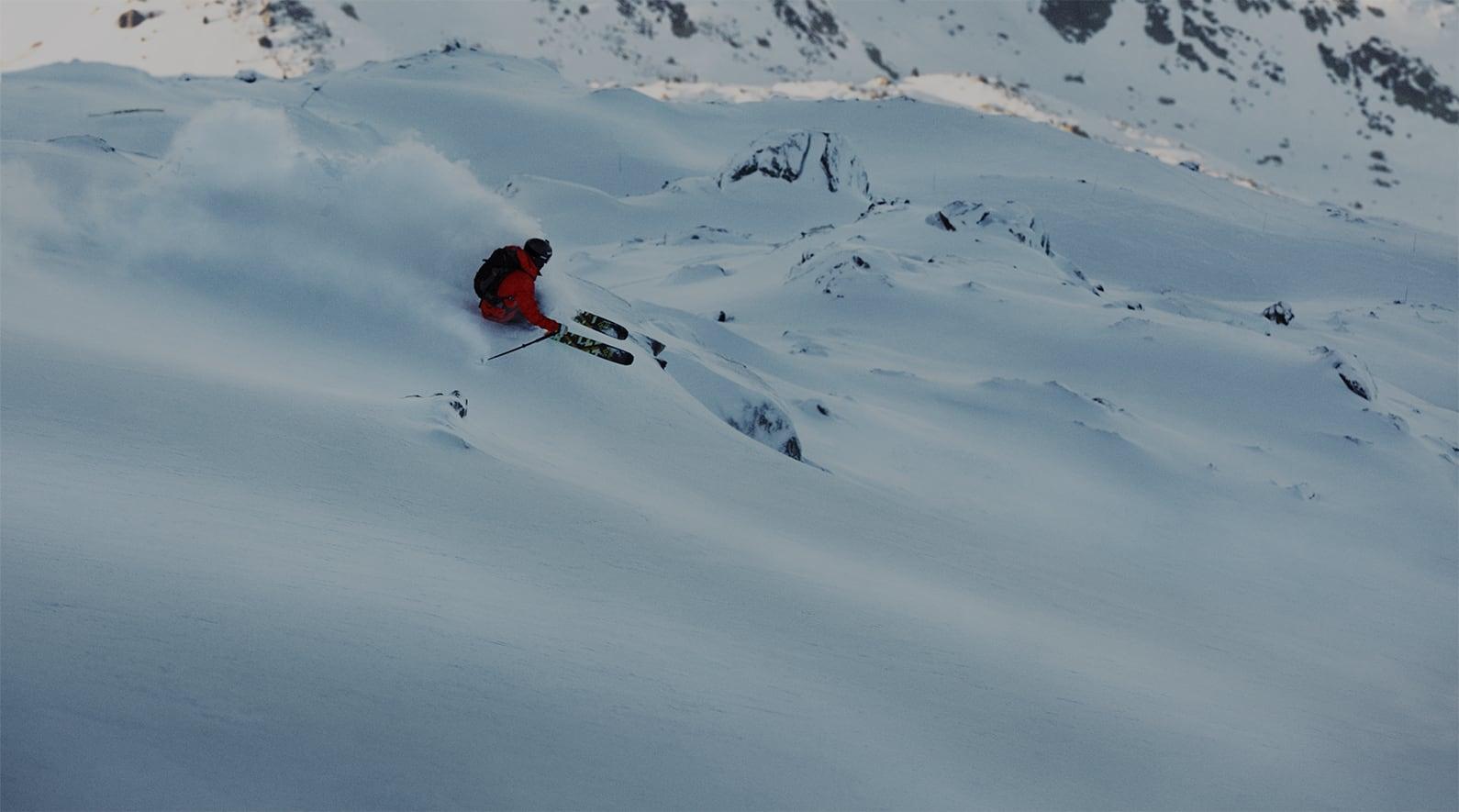 Peak Performance Ski