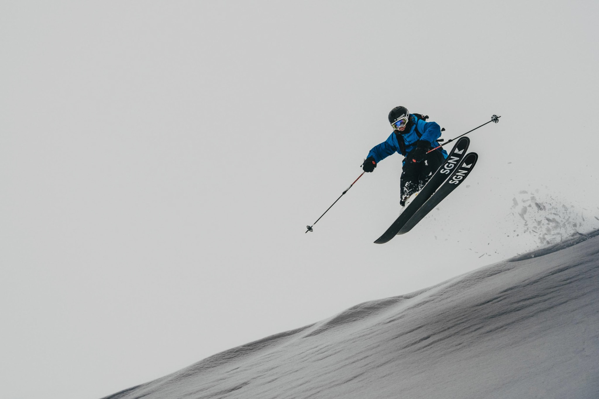 SGN Skis   Uke 7