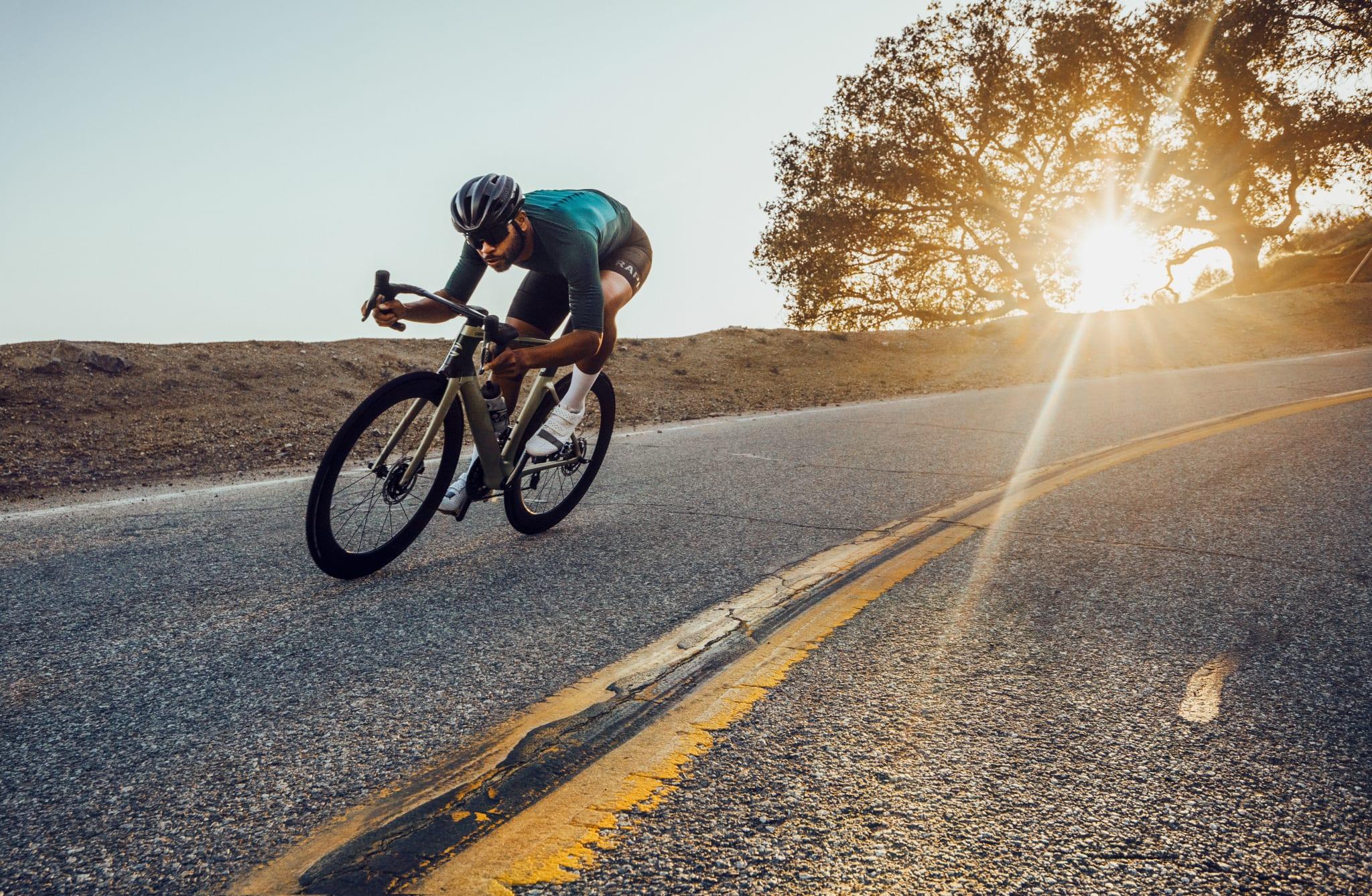 Sykkelmesse | Uke 14