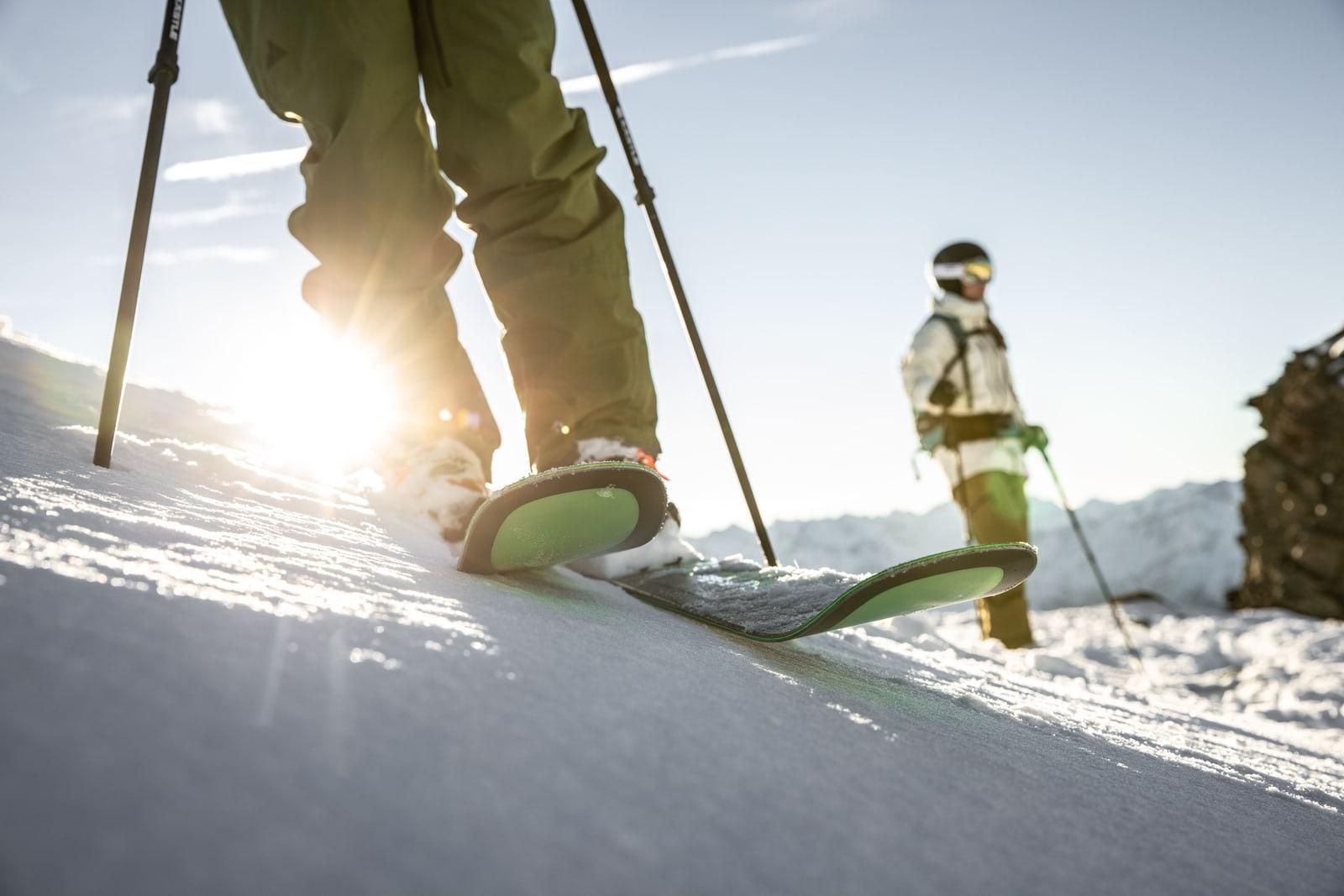 Tidenes vintersalg | Alpinski