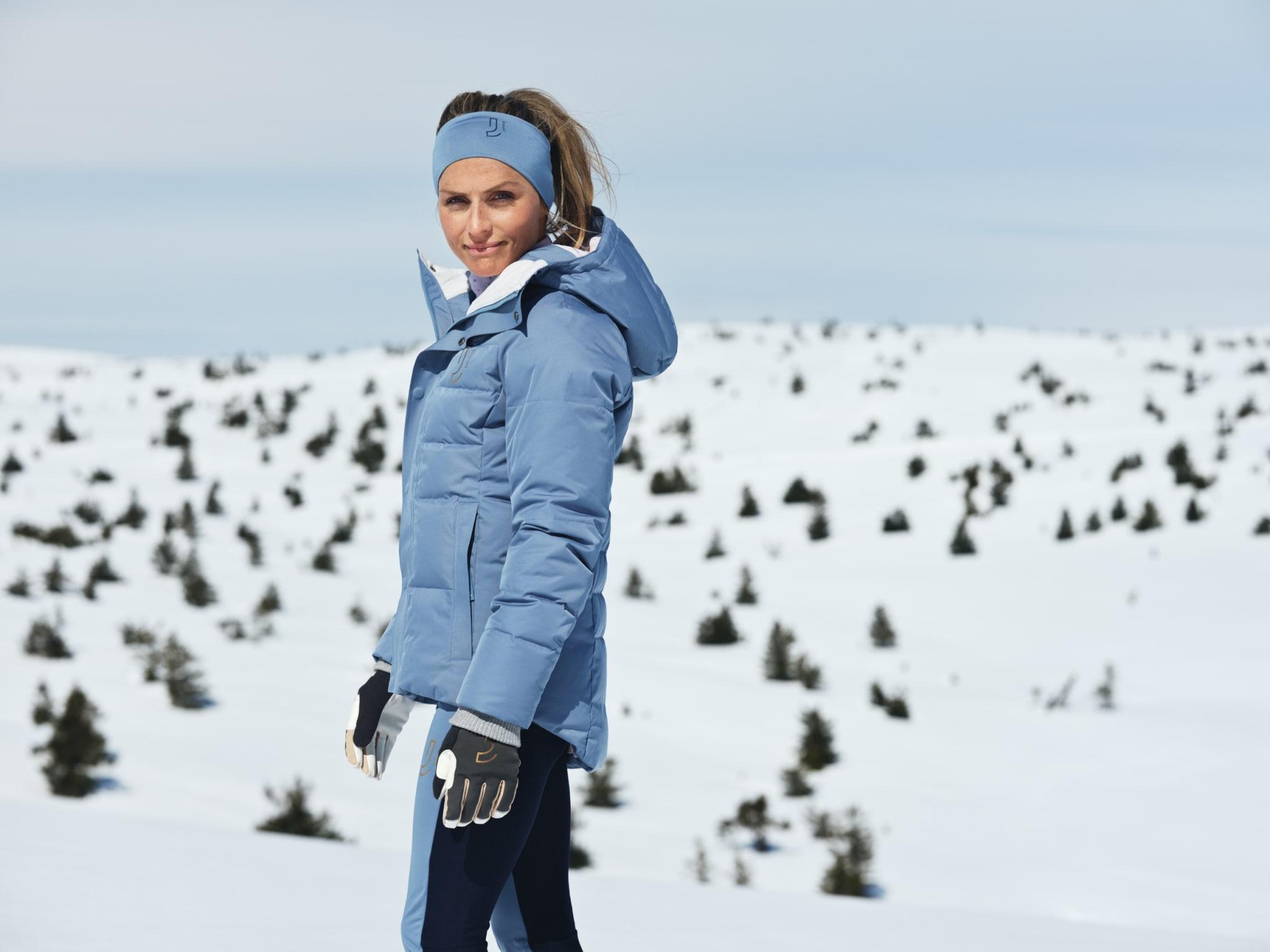 Tidenes vintersalg   Vinterjakker