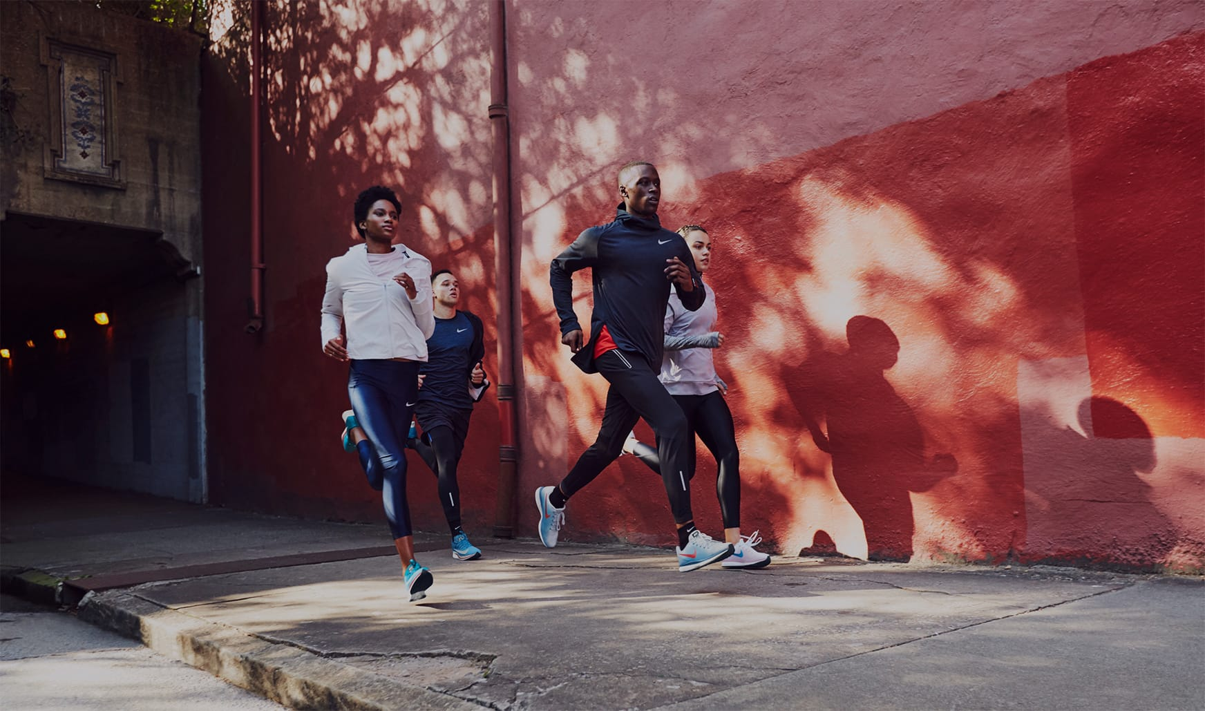 Nike nyheter