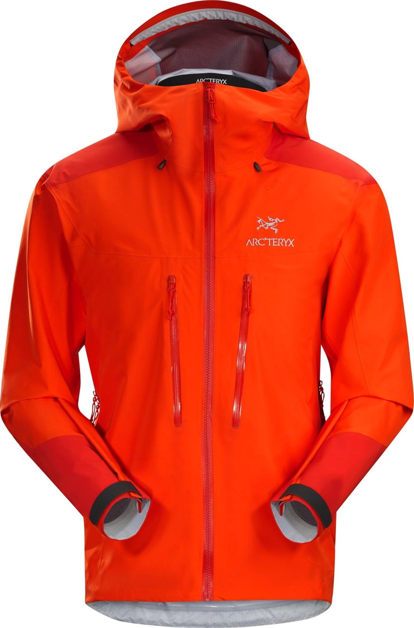 8fcb6420 Allsidig GORE-TEX® Pro-jakke som fungerer i fjell og skog året rundt