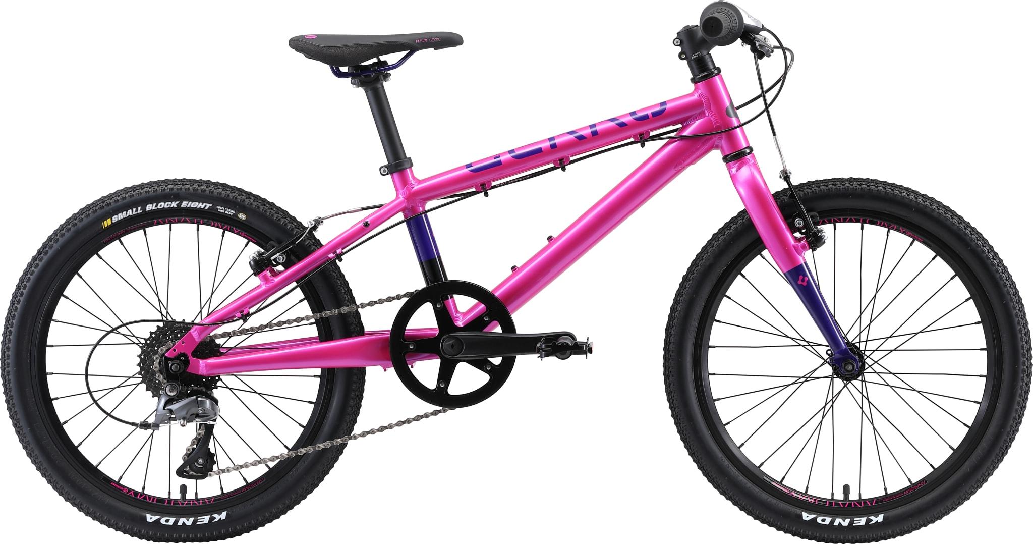 Lett og rask sykkel for trening og hverdag!