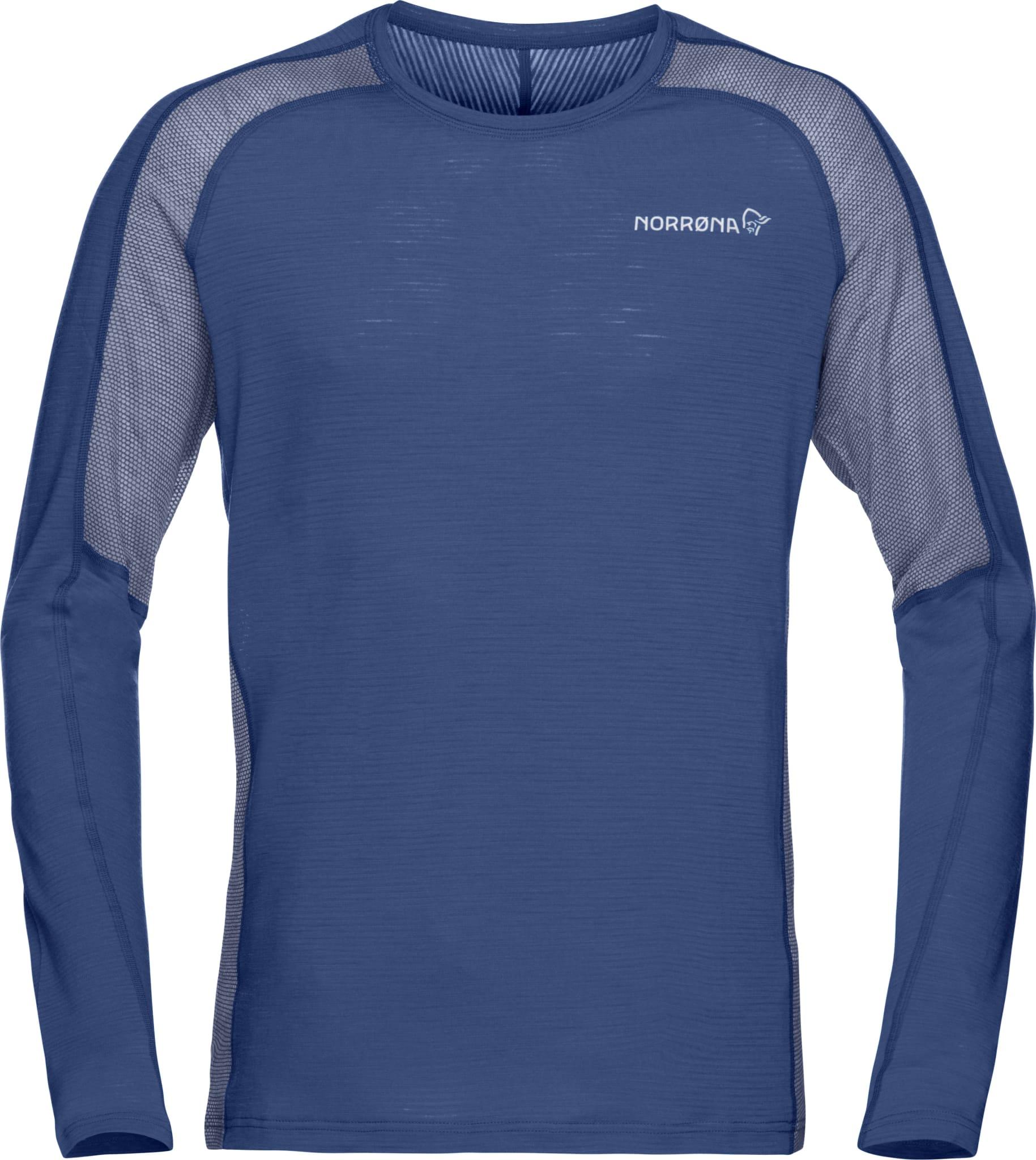 Bitihorn Wool Shirt M