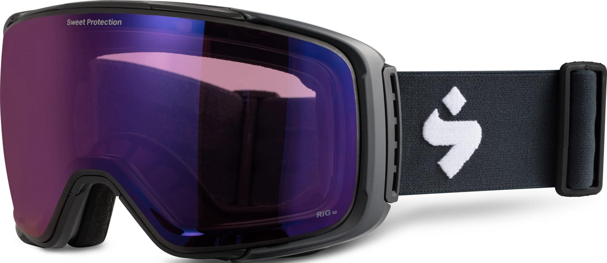 Kompromissløs og revolusjonerende frikjøringsbrille