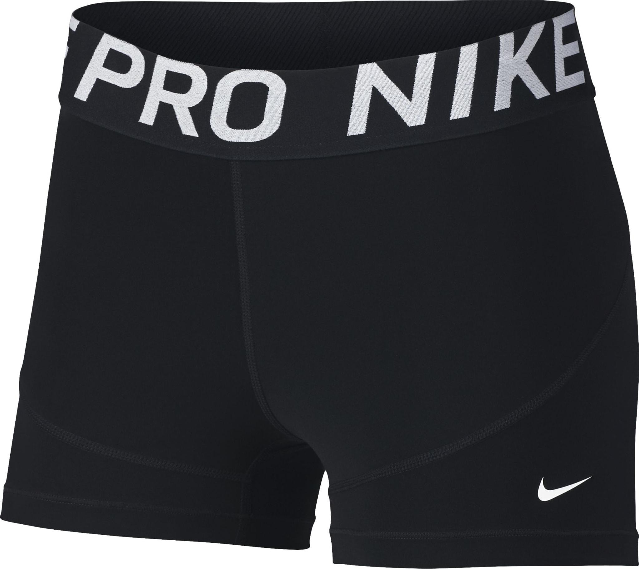 "Pro 3"" Shorts W"