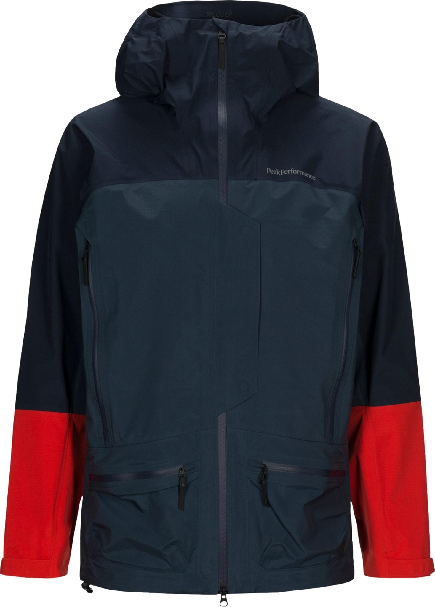 Vislight Jacket M