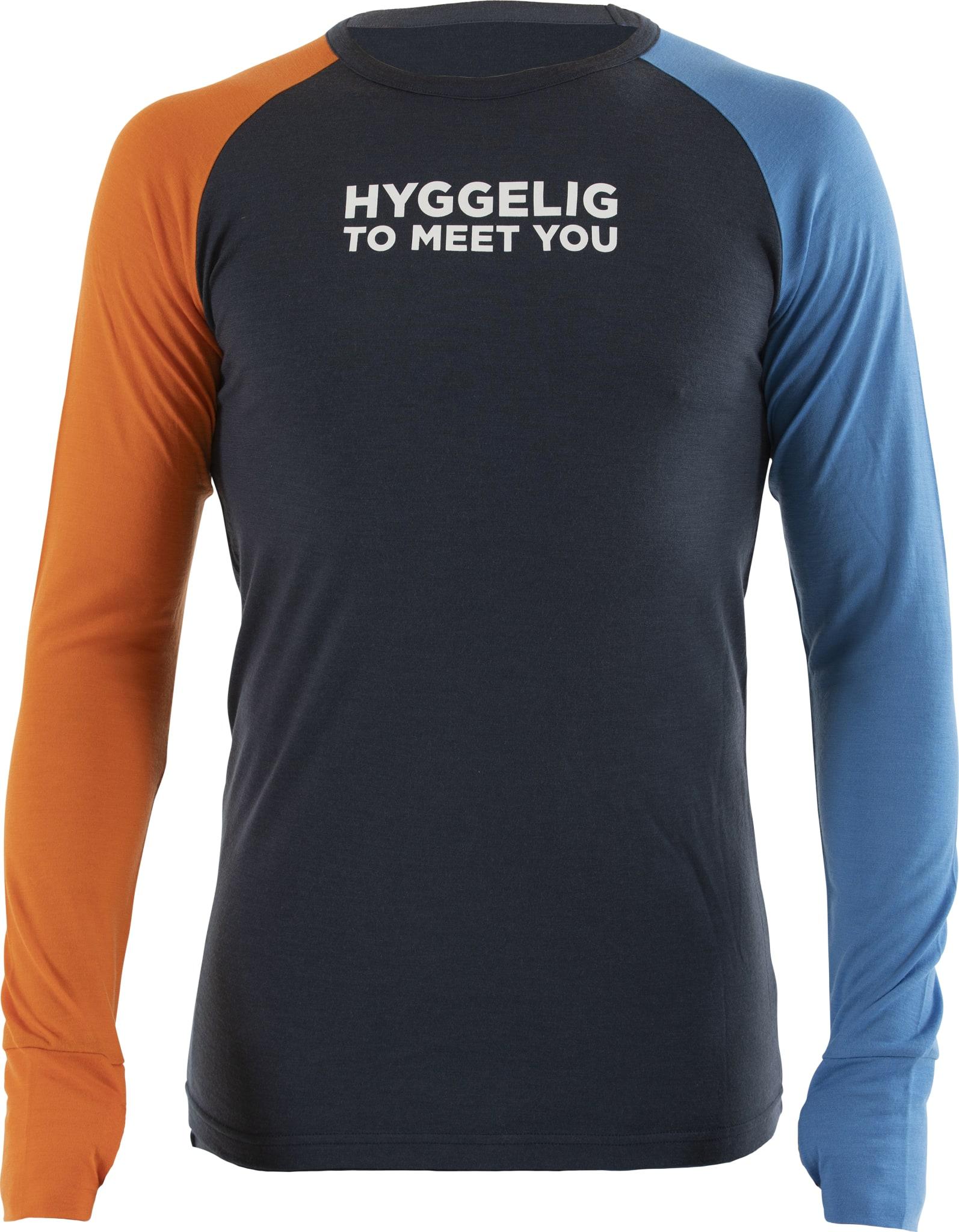 Hyggewool Round Neck M