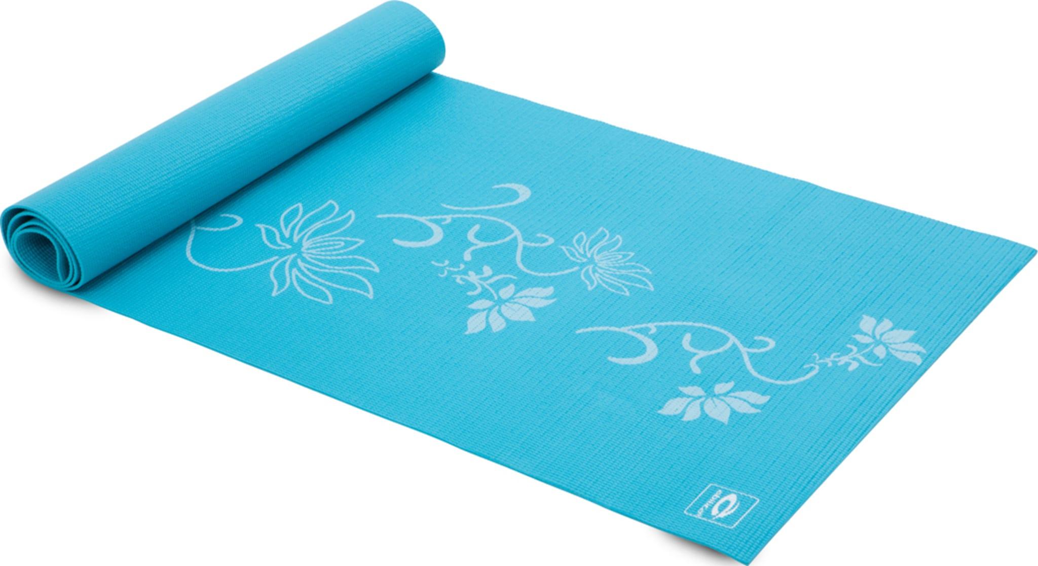 Yoga og Pilates matte
