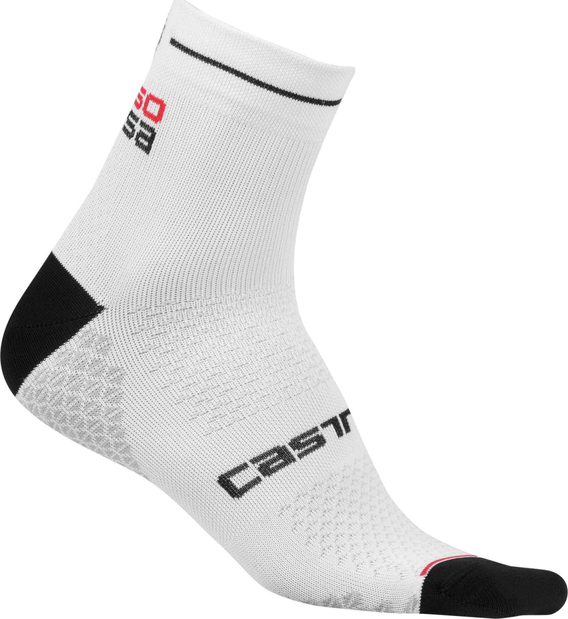 Rosa Corsa 2 Sock
