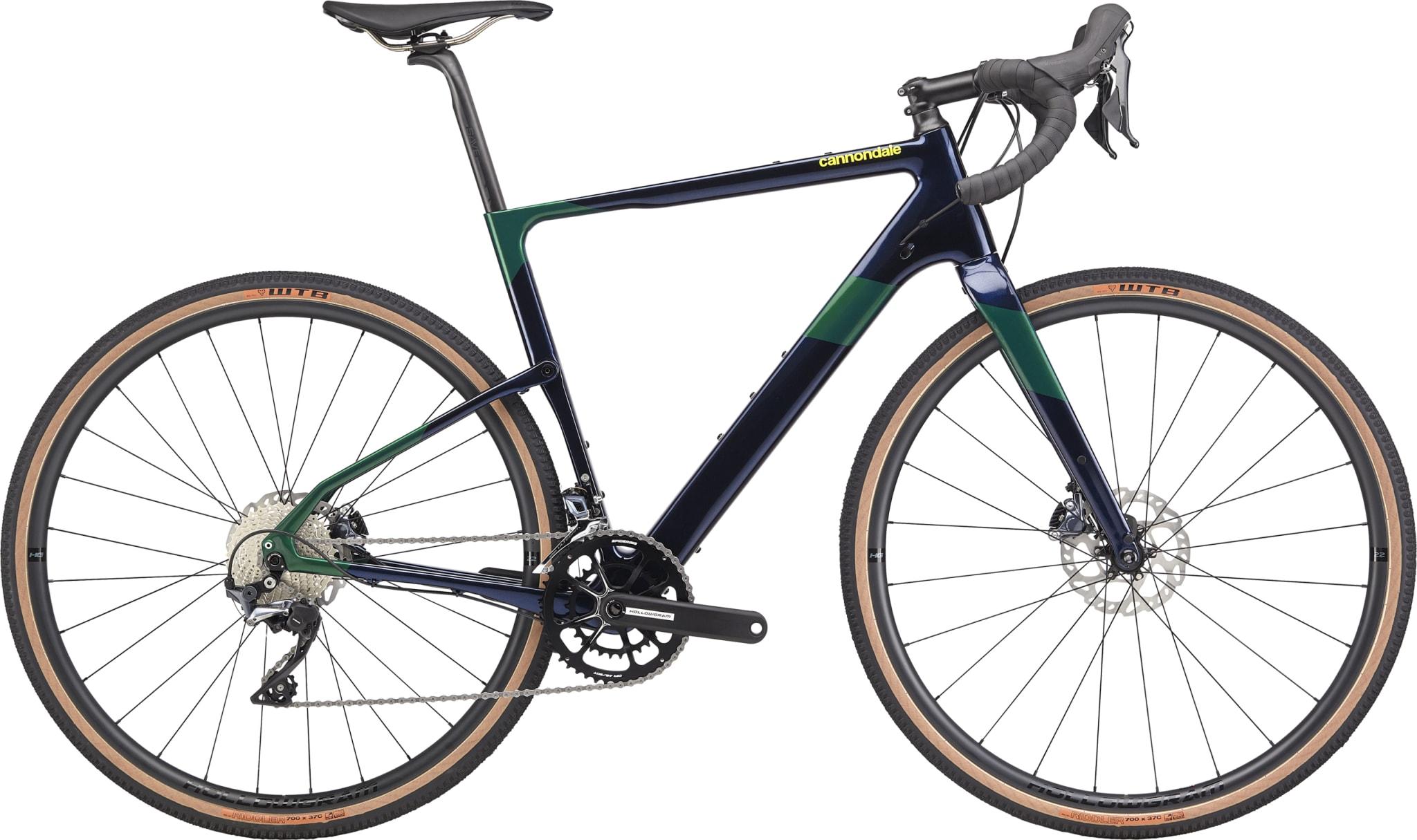 Topstone Carbon Ultegra RX 2020