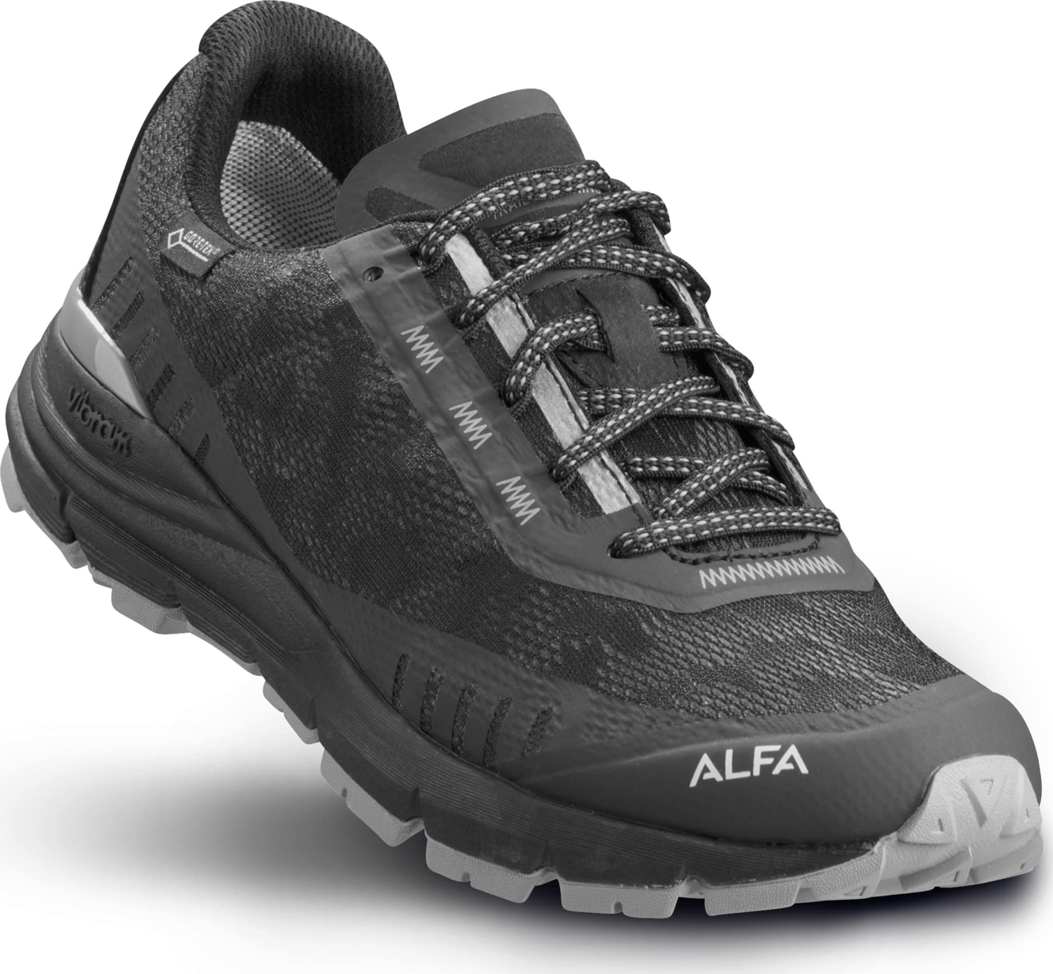 Trail sko til alle som liker turer i skog og mark med både høy og lav puls