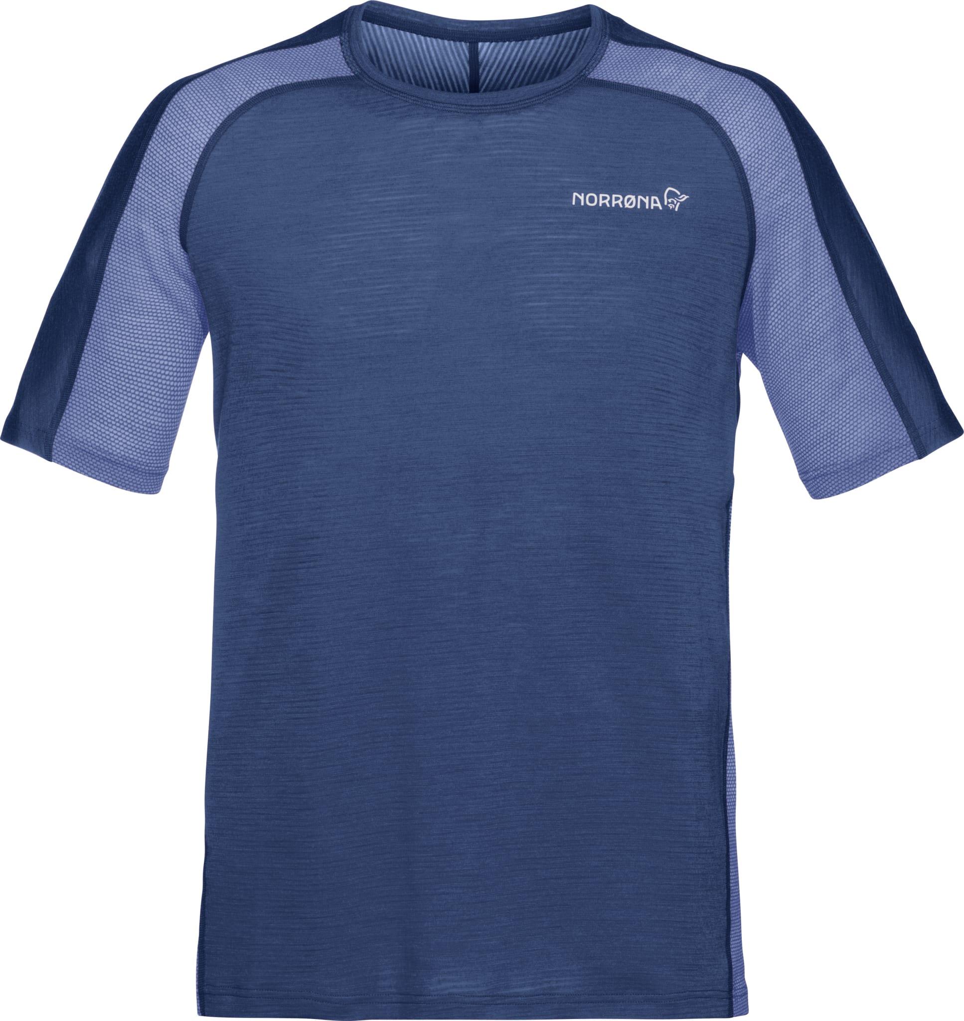 8d0a5c3e Bitihorn Wool T-Shirt M