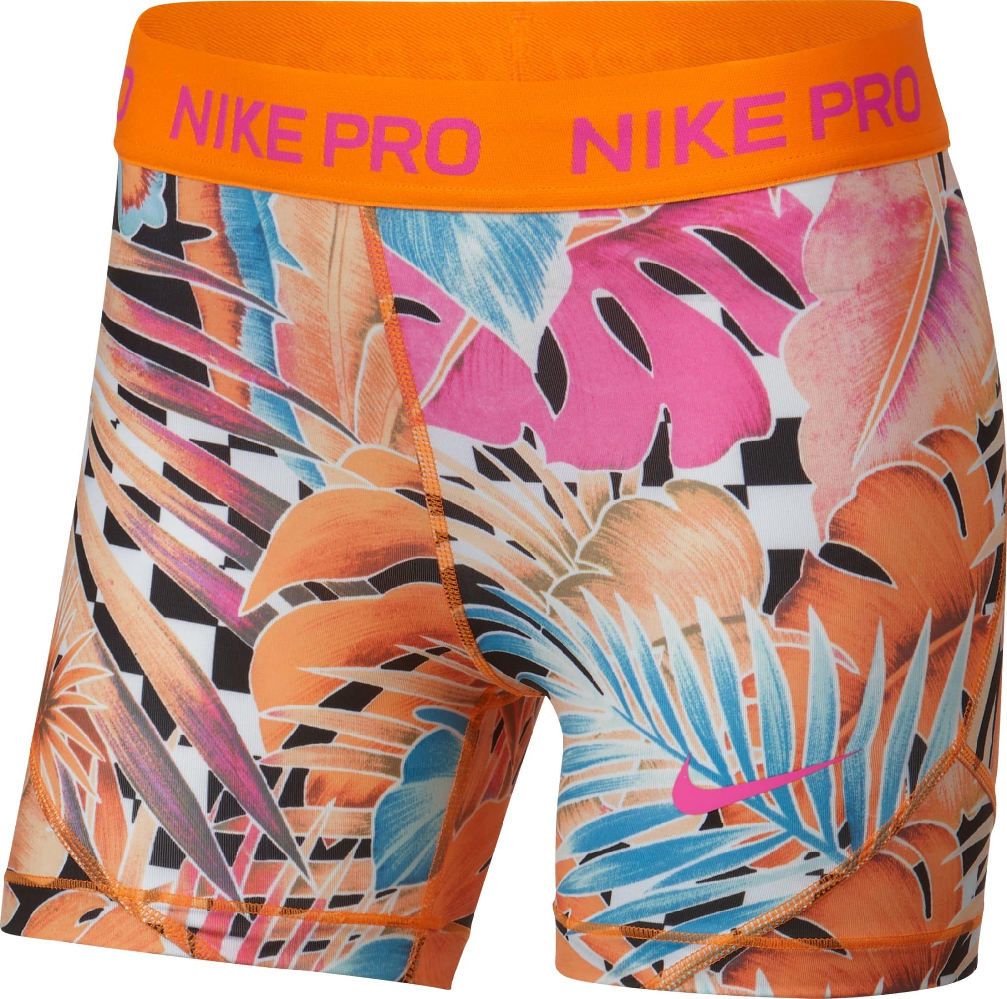 Pro shorts til store jenter