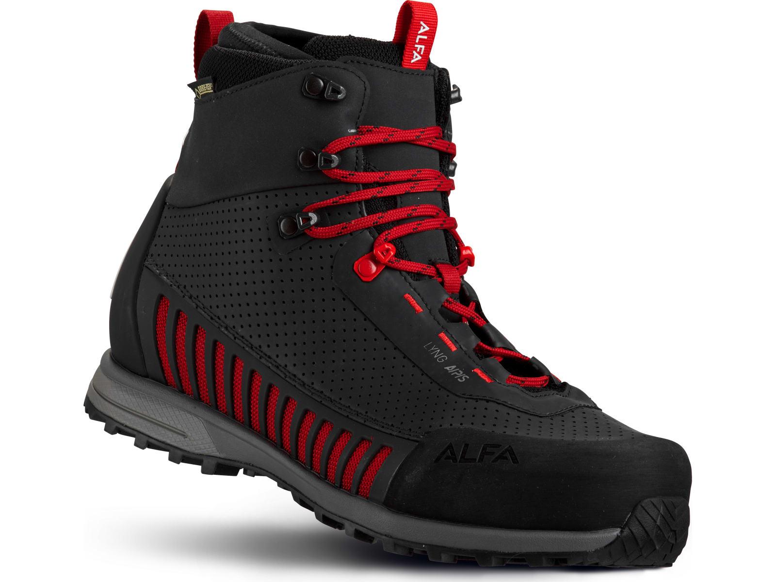 Alfa Orre APS GTX M Trekking 41 Ultralett turstøvel for