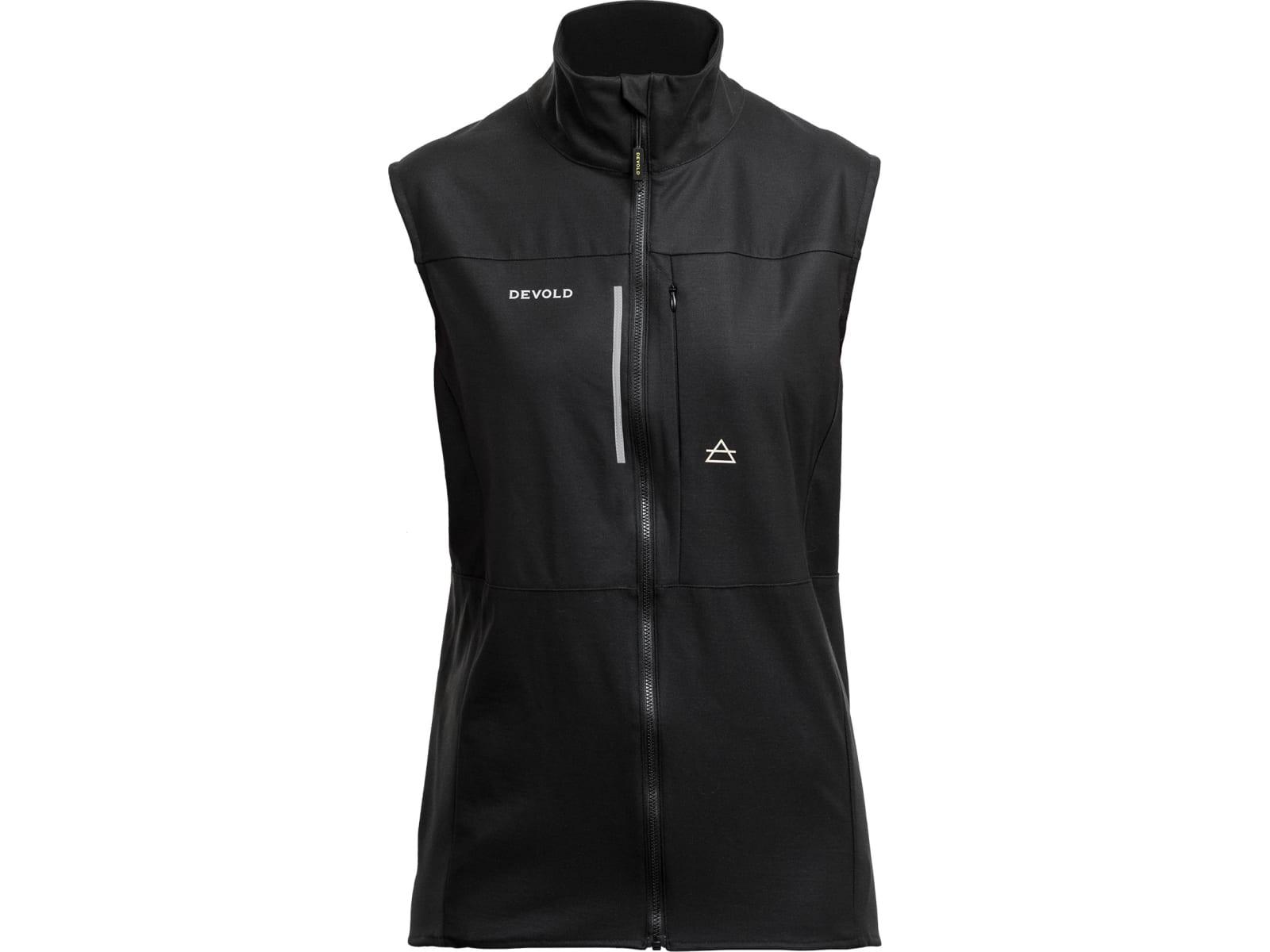 a500dff5 Devold Running Woman Vest   Anton Sport