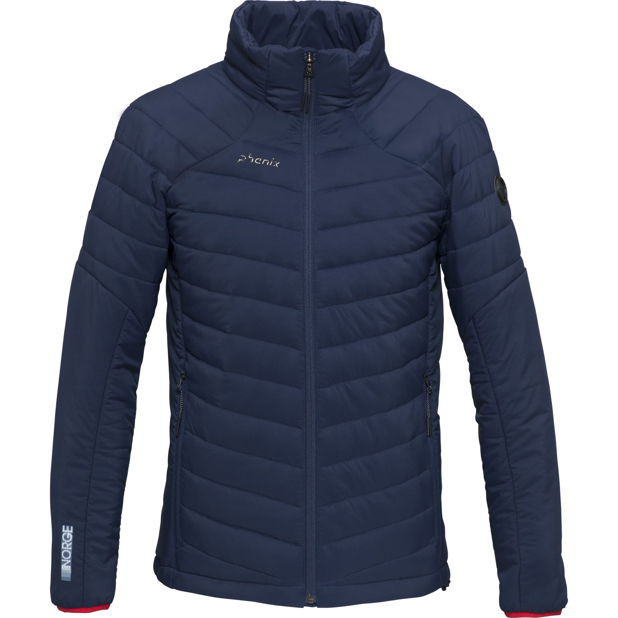 Norway Alpine Team Insulated Jacket