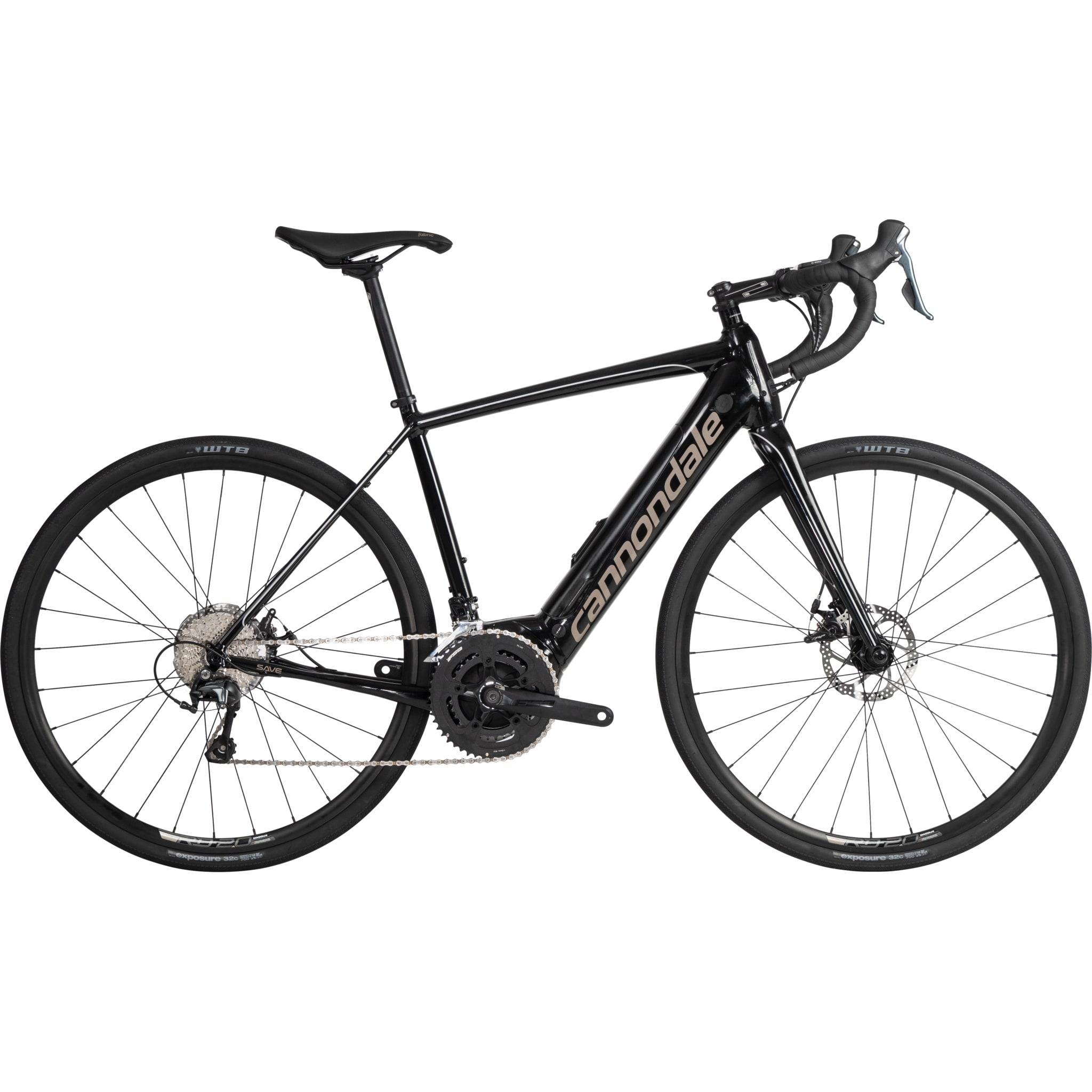 Elektrisk Gravel sykkel, perfekt til pendling