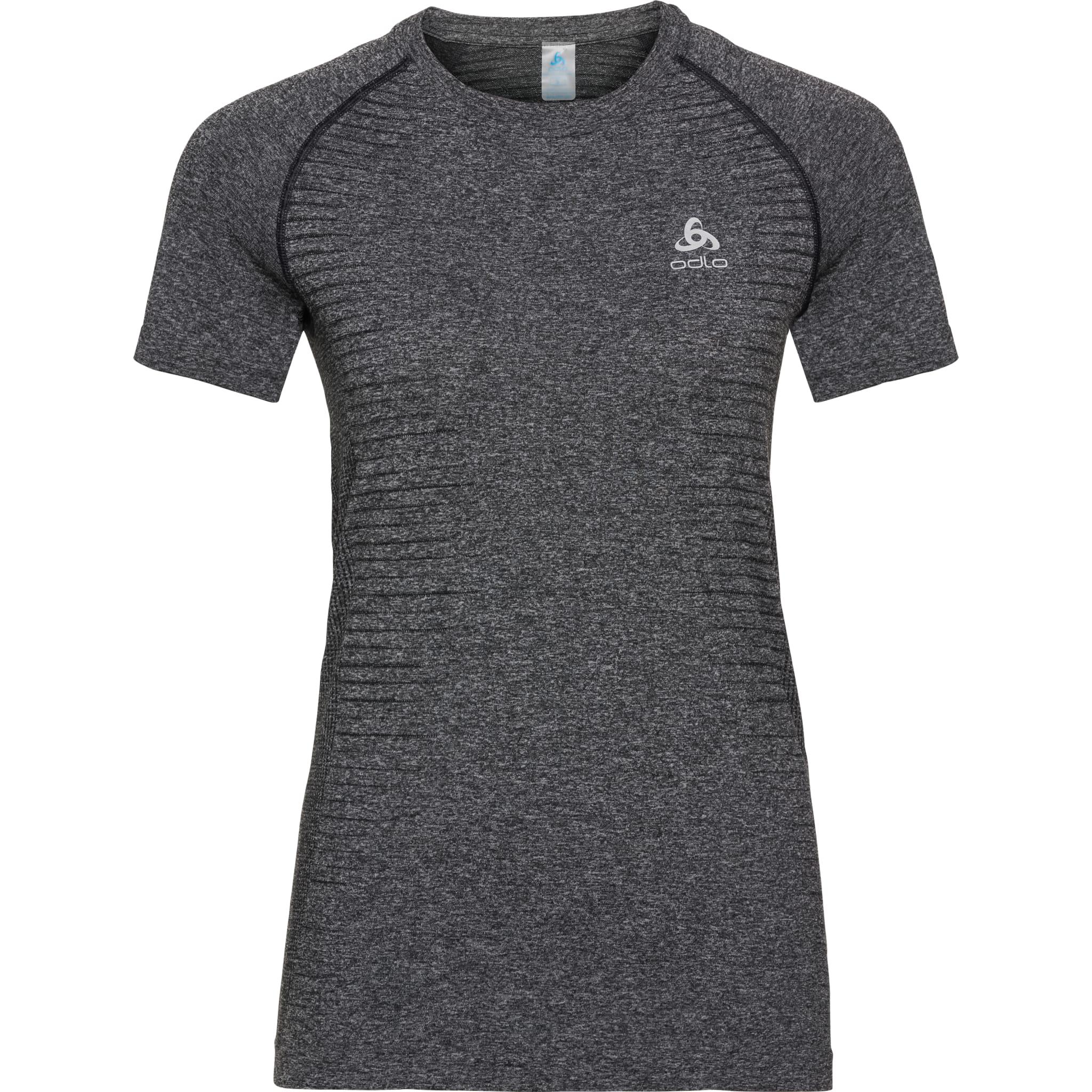 T-shirt SS Seamless W