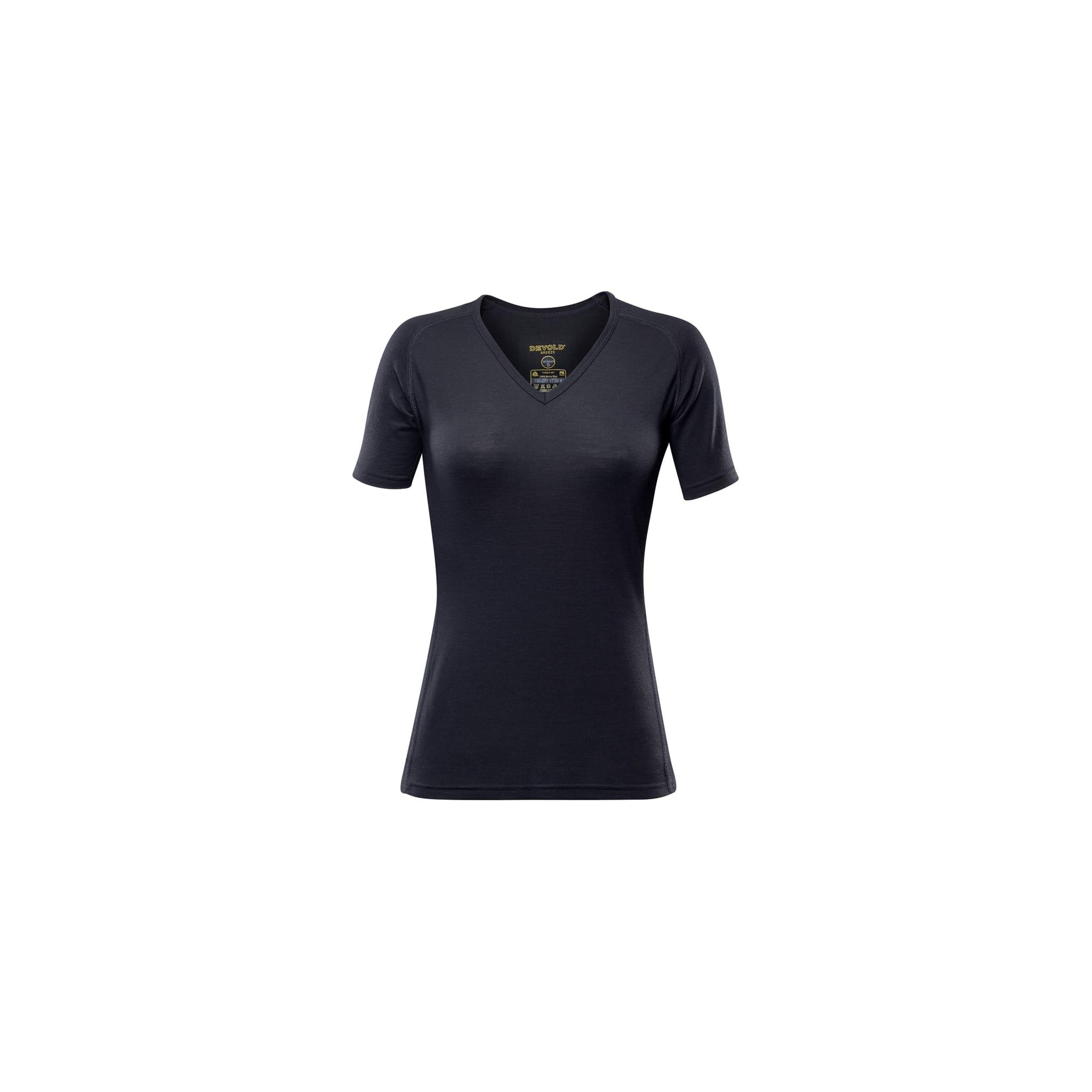 Breeze T-Shirt V-Neck