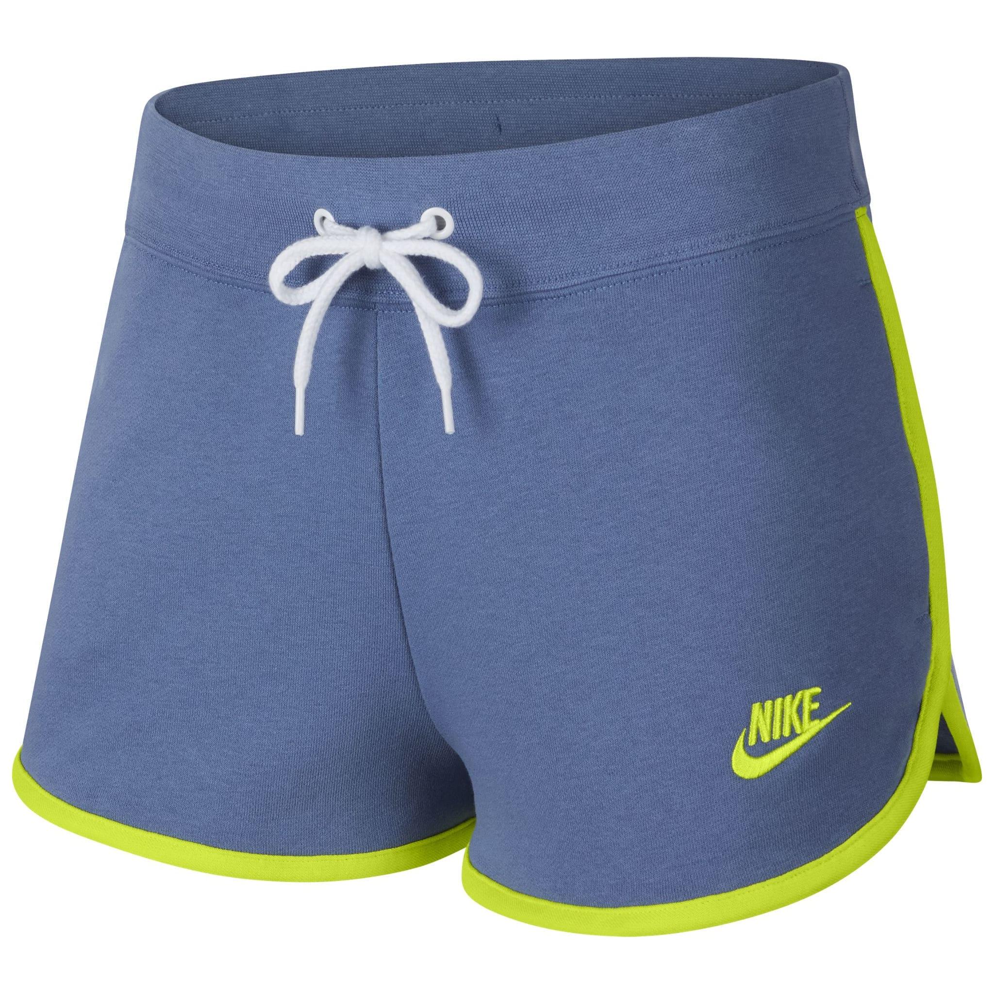 Heritage Fleece Shorts