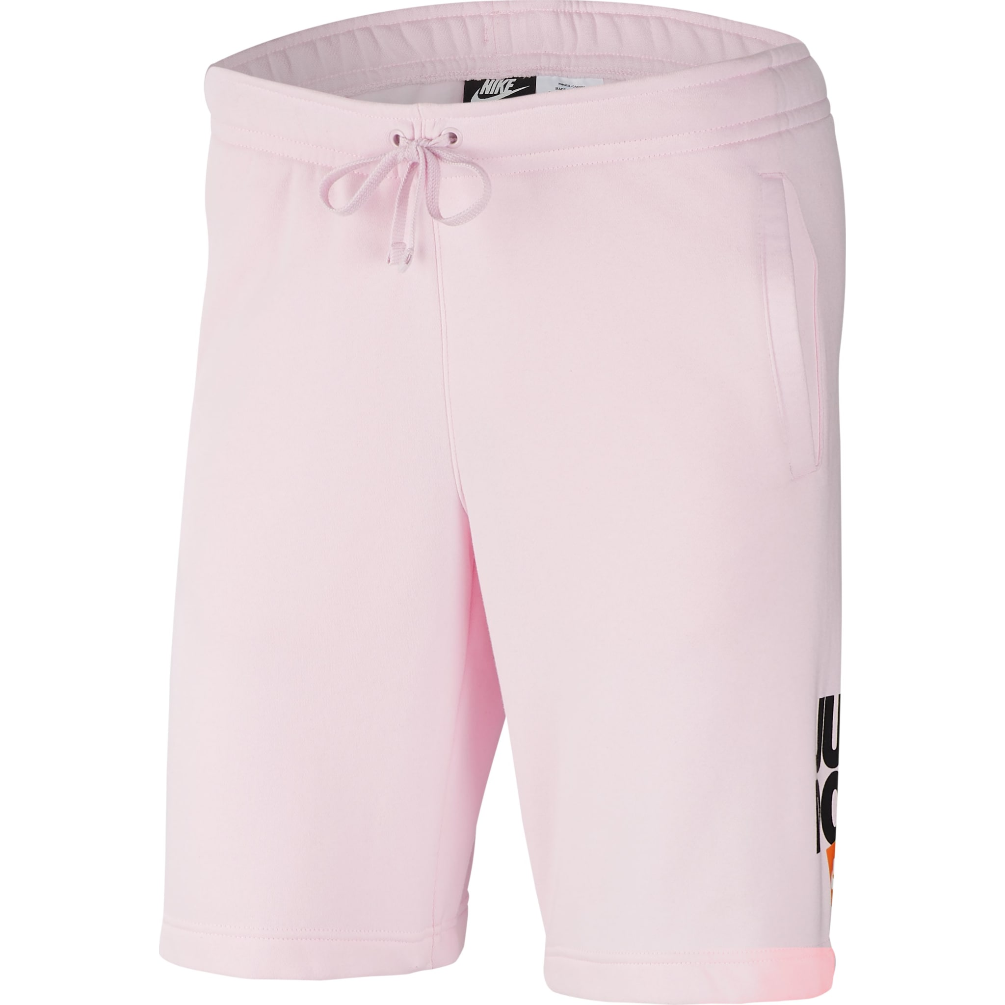 JDI Fleece Shorts