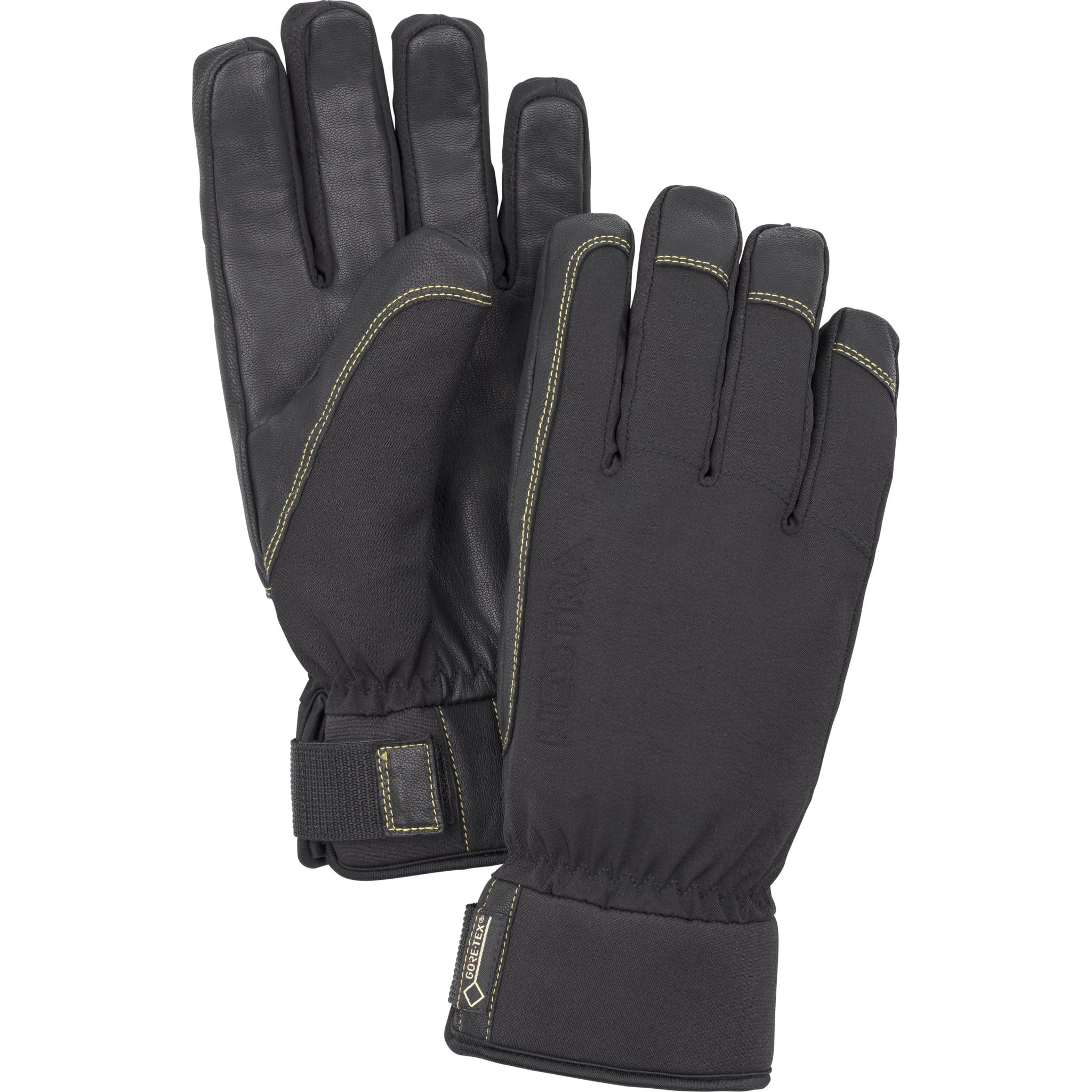 Alpine Short Gore-Tex Gloves