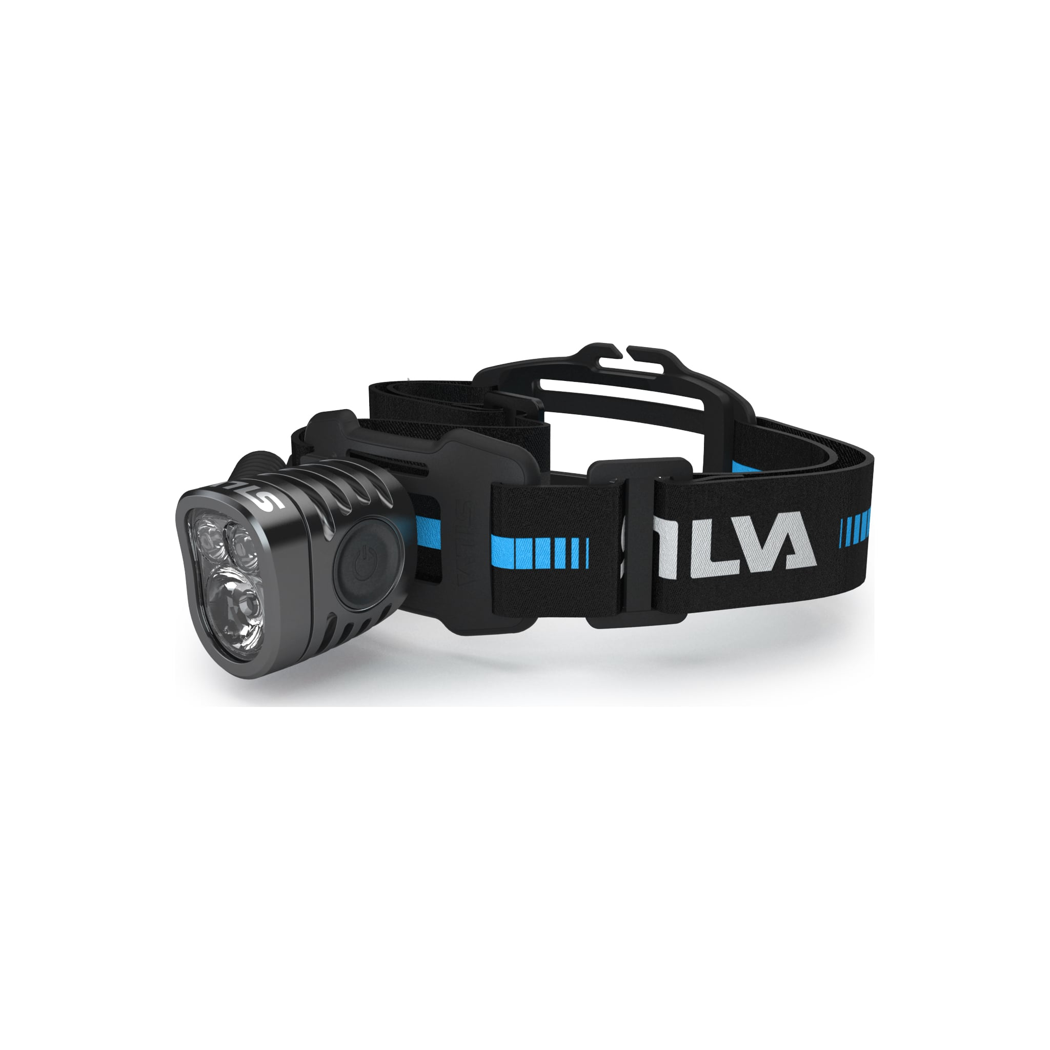 Kombinerer det kraftigste lyset med en kompakt og lett batteripakke