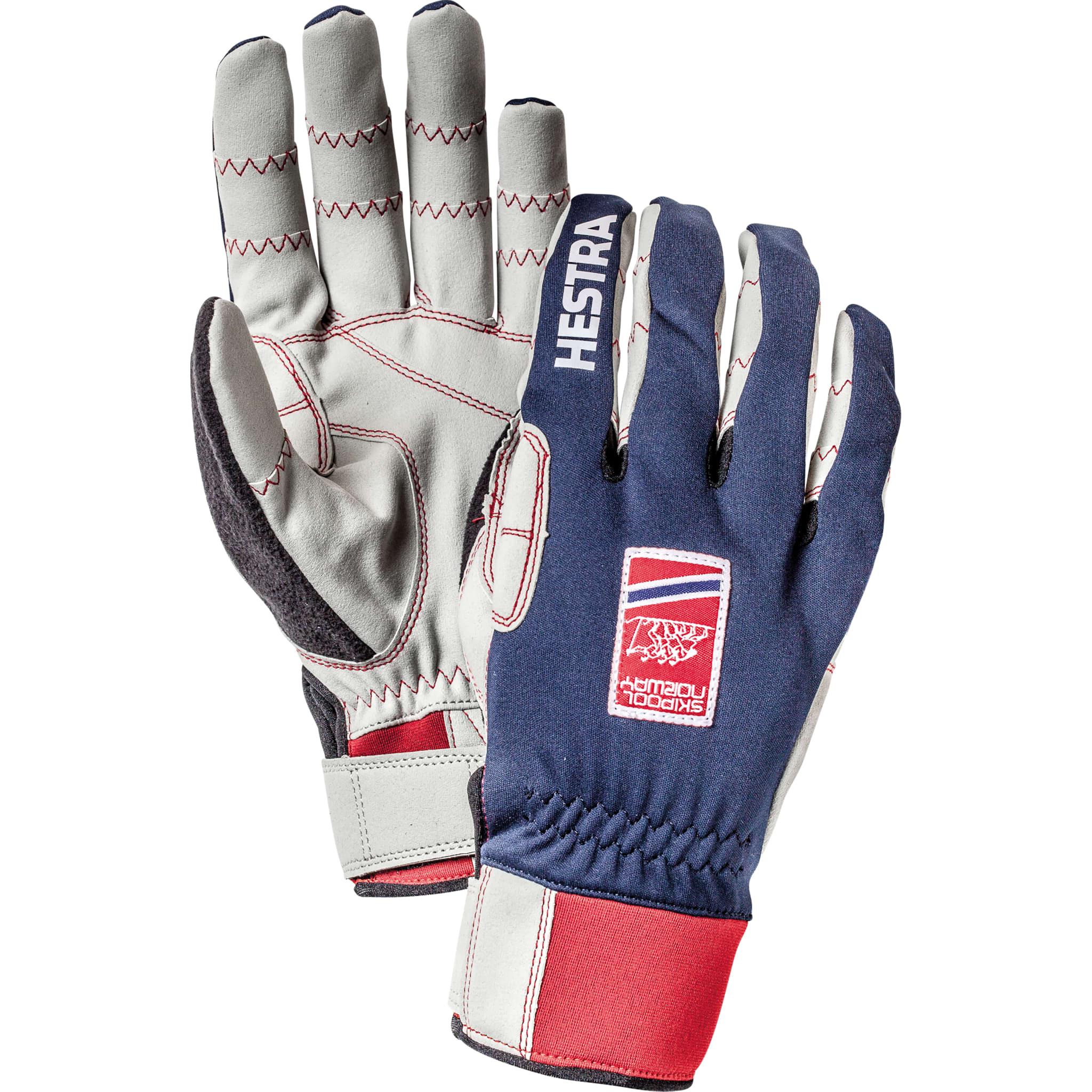 Ergo Grip Windstopper Race Gloves