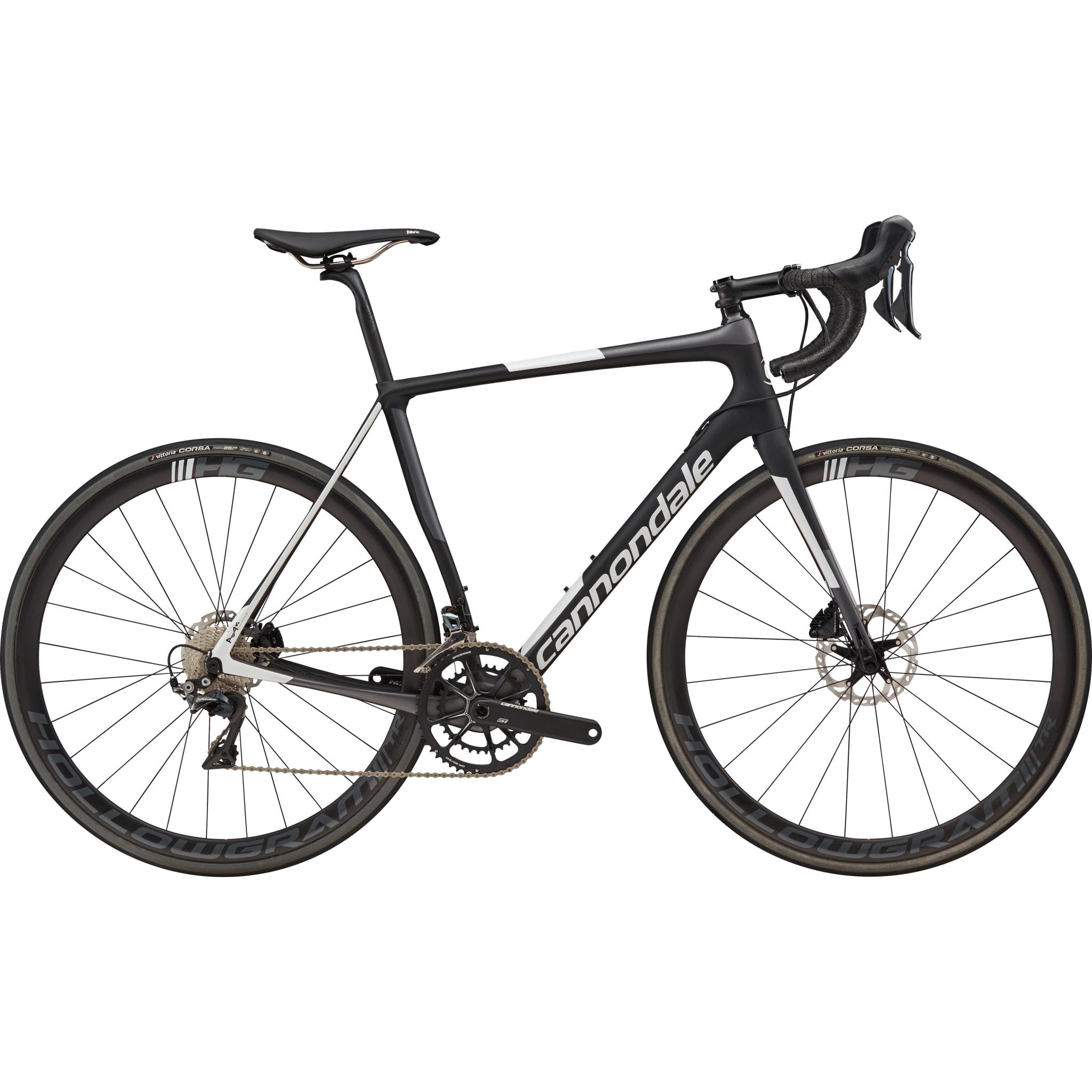 Dura-Ace og karbonhjul til drømmepris