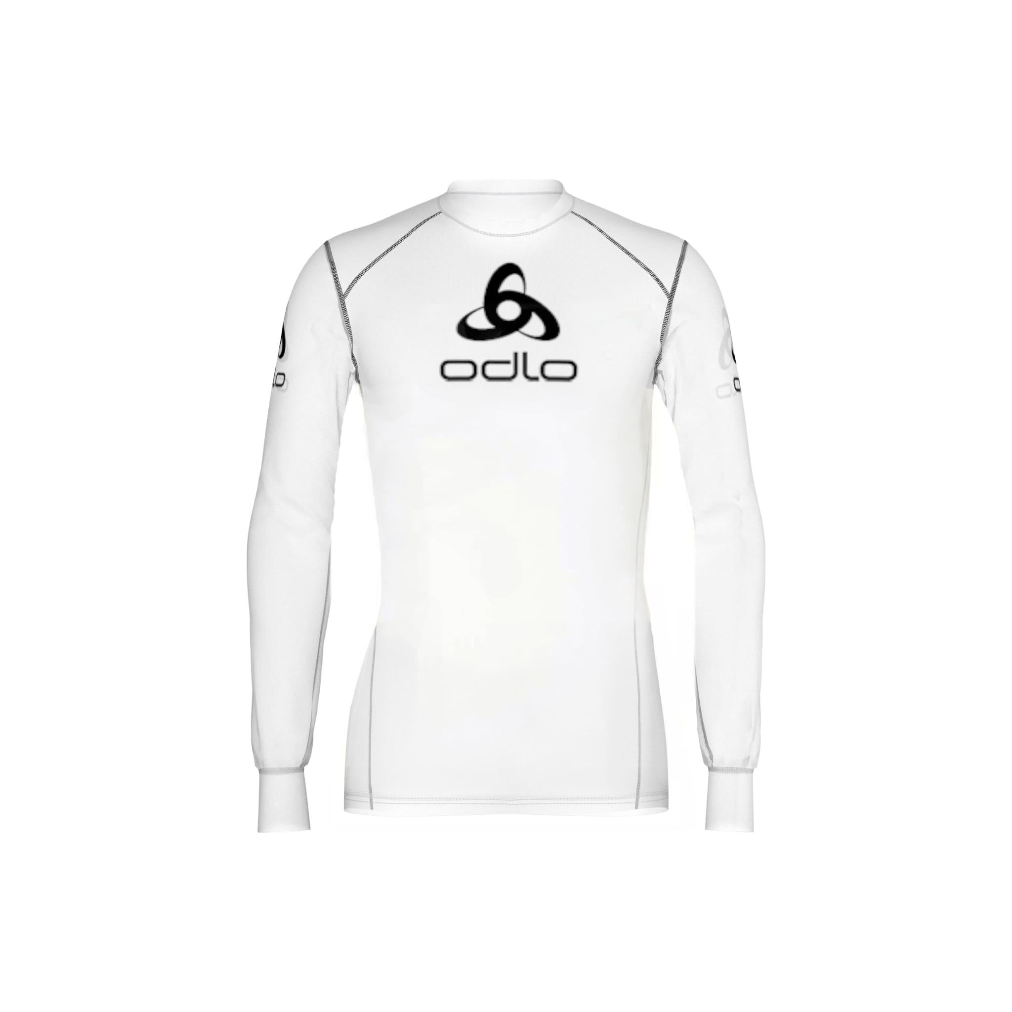 Orginal Light Shirt LS Crew Neck W