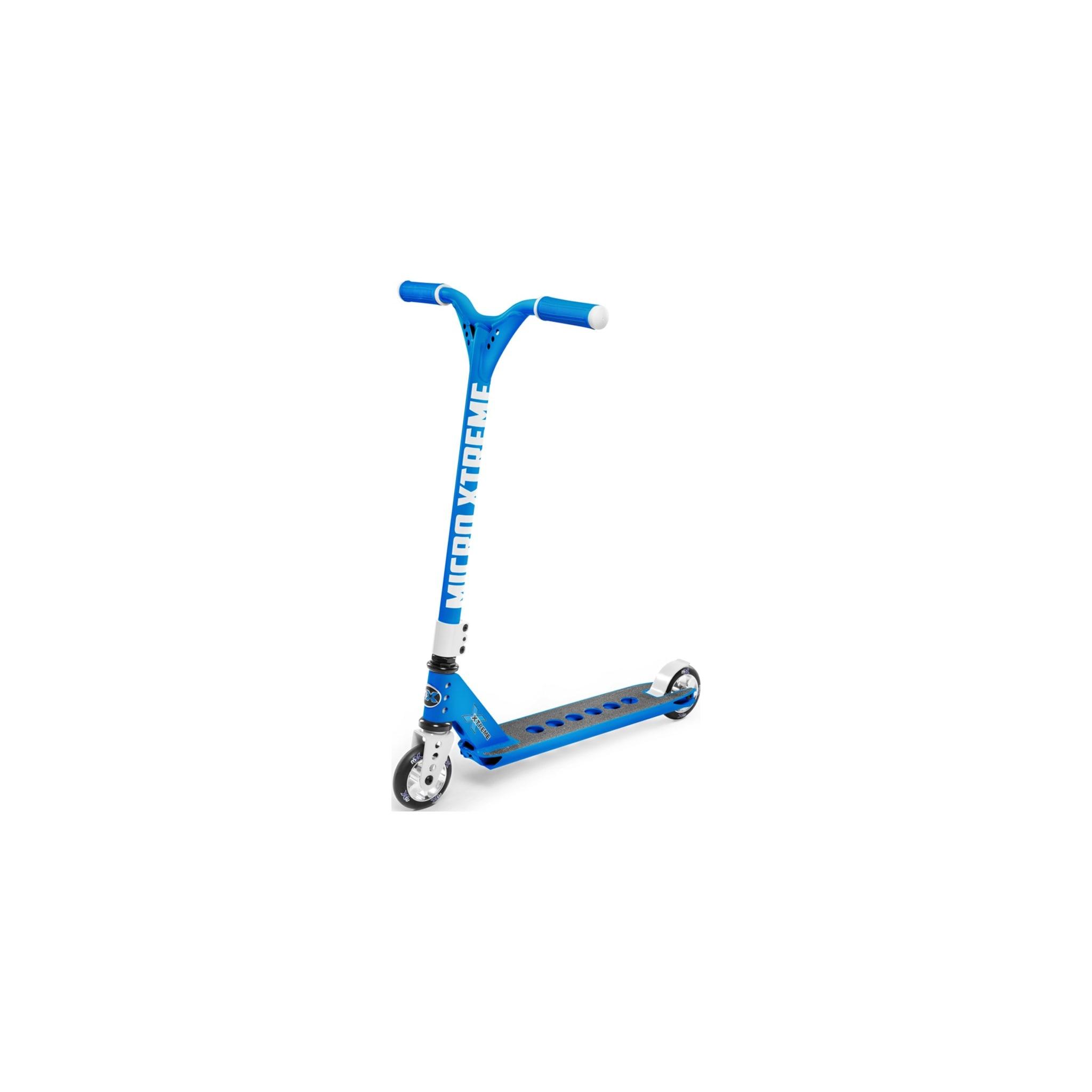 Trick-scooter for unge og lovende!