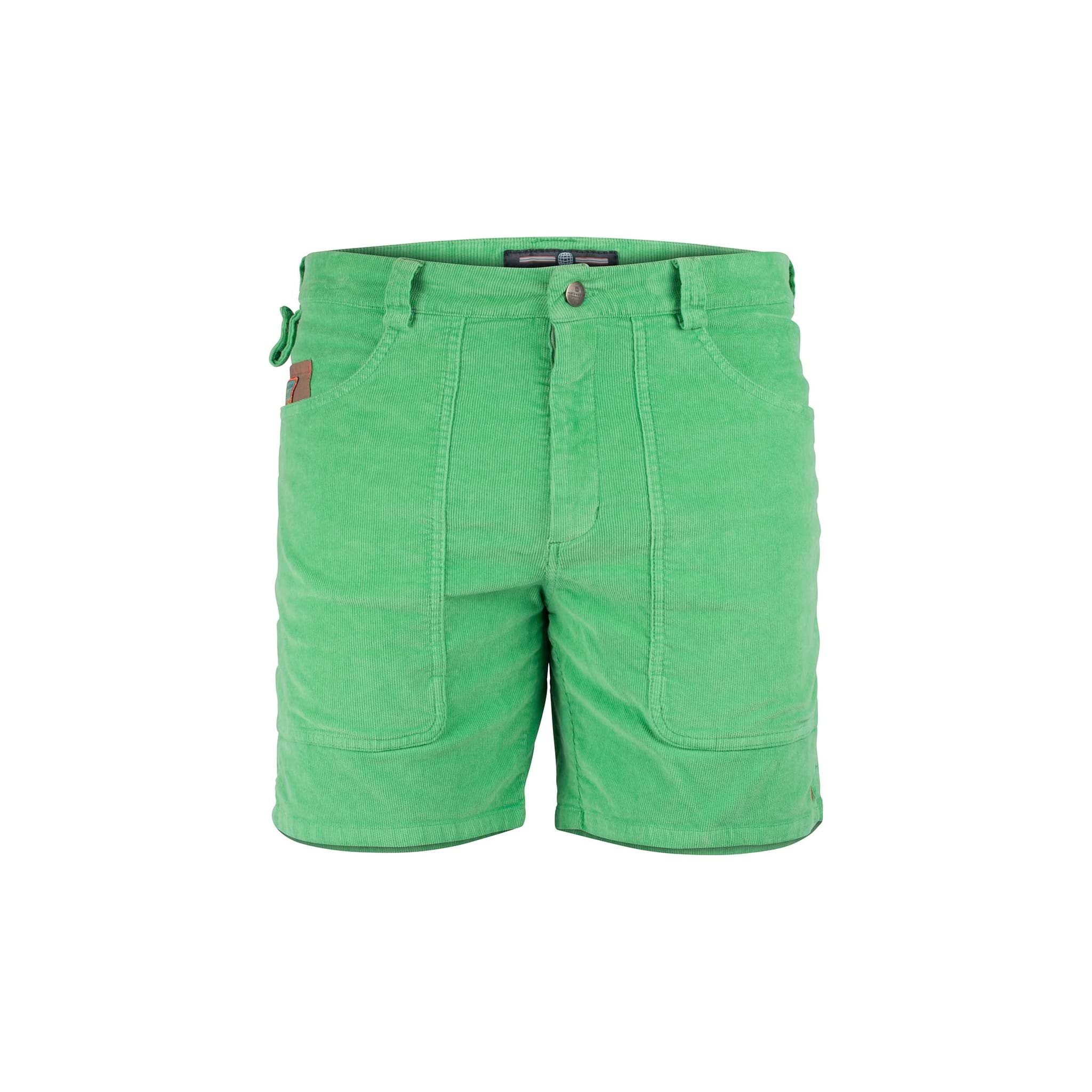 7 Incher Concord Garment Dyed Mens