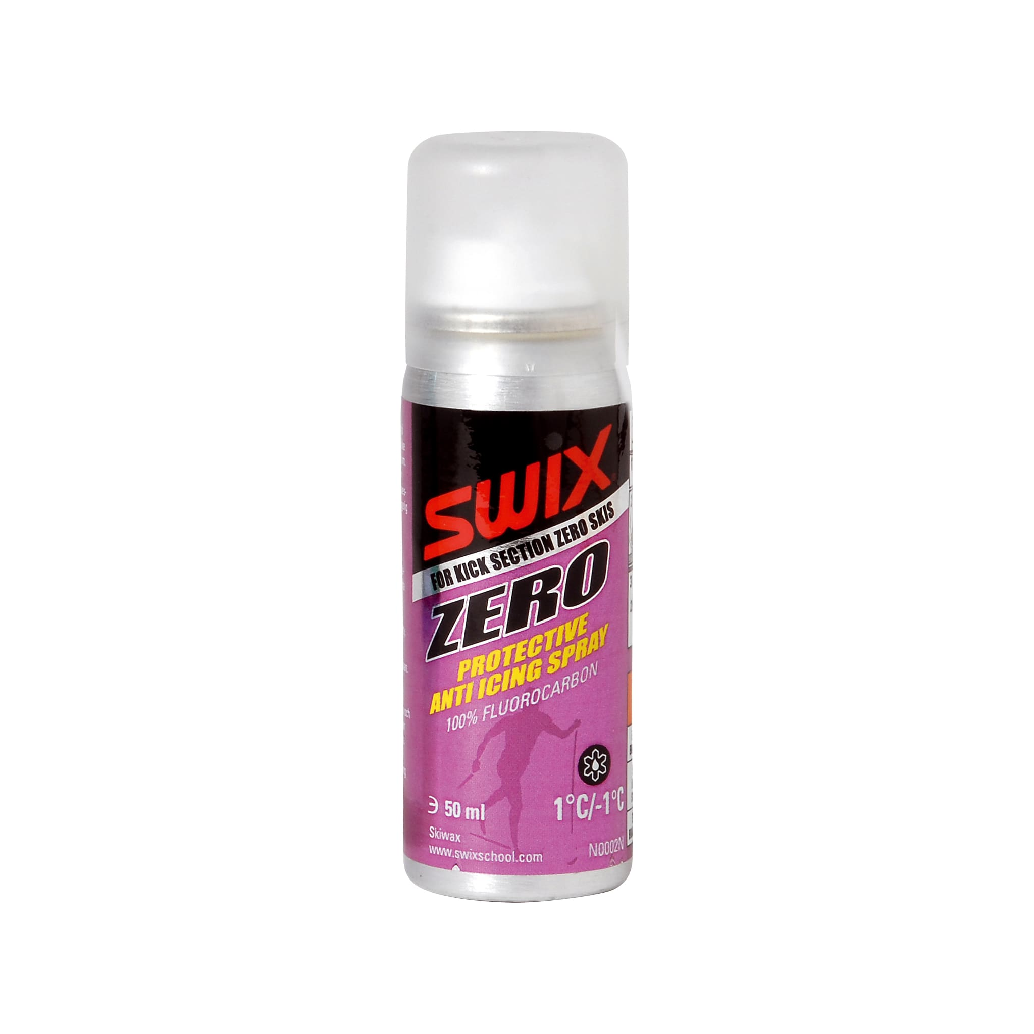 N2C Swix Zero spray