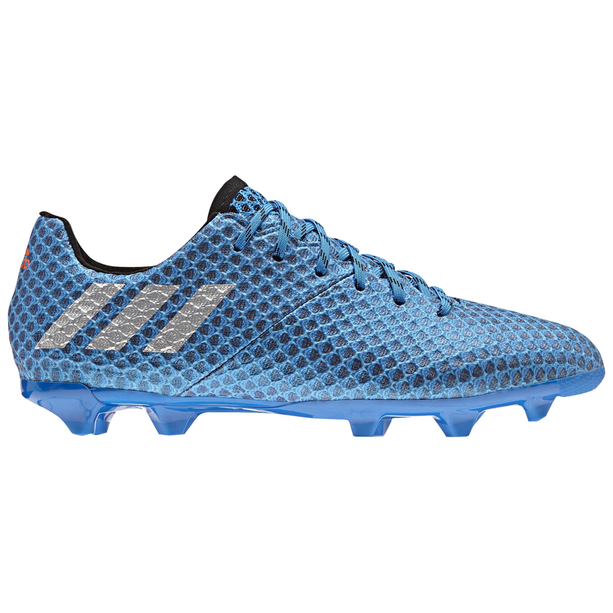 Lionel Messi sko til barn med FG/AG knotter til både kunstgress og naturlige gressbaner.