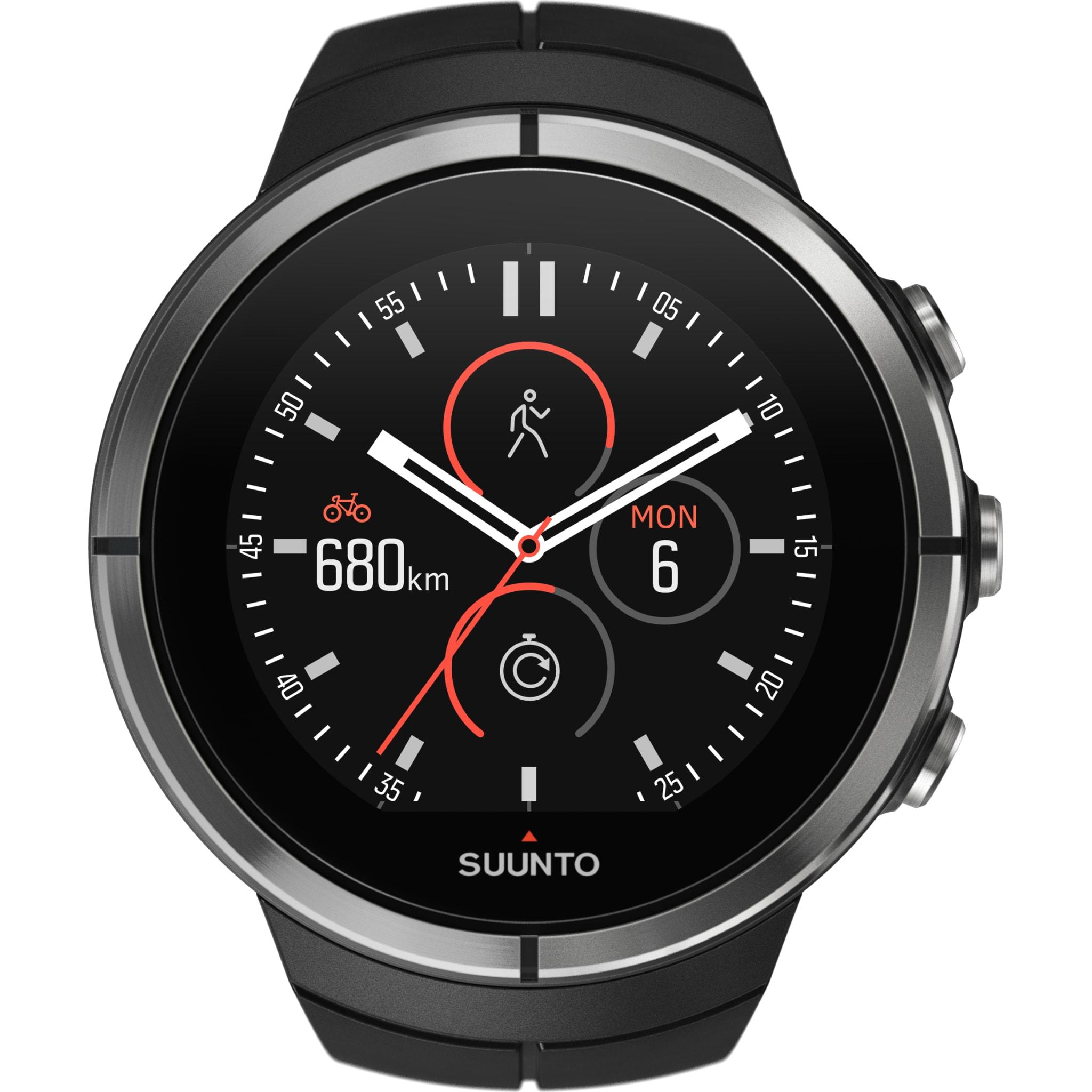 Neste generasjon av Suuntos multisportklokker med GPS er er her!